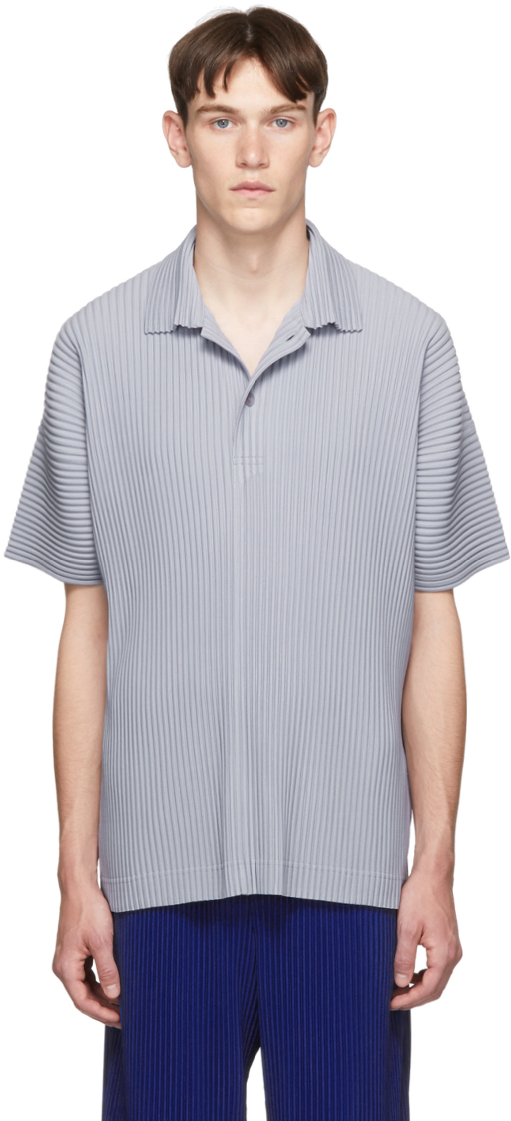 7beea53d8 Homme Plissé Issey Miyake for Men SS19 Collection | SSENSE Canada