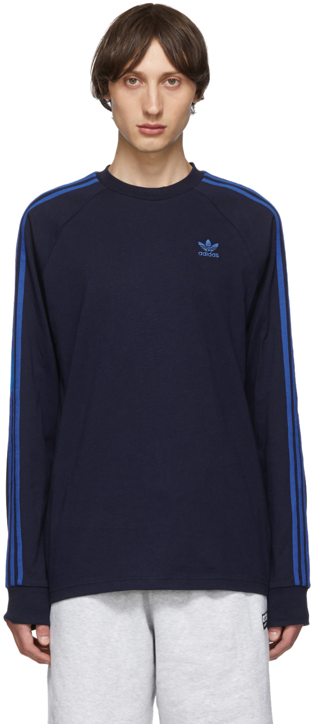 980bff9d72c Adidas Originals for Men SS19 Collection | SSENSE Canada