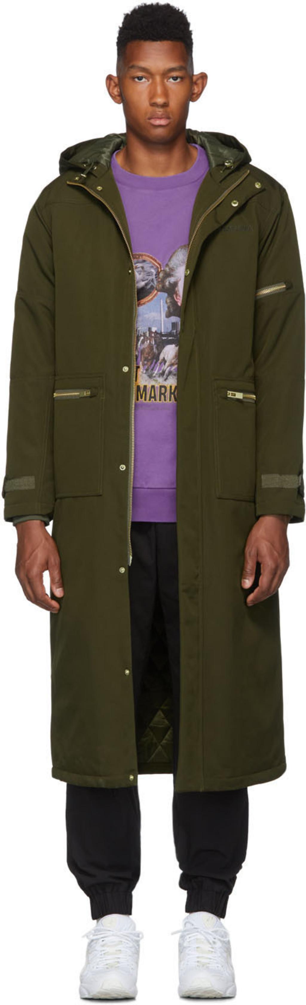 92af91630f Green Sport Coat Jacket