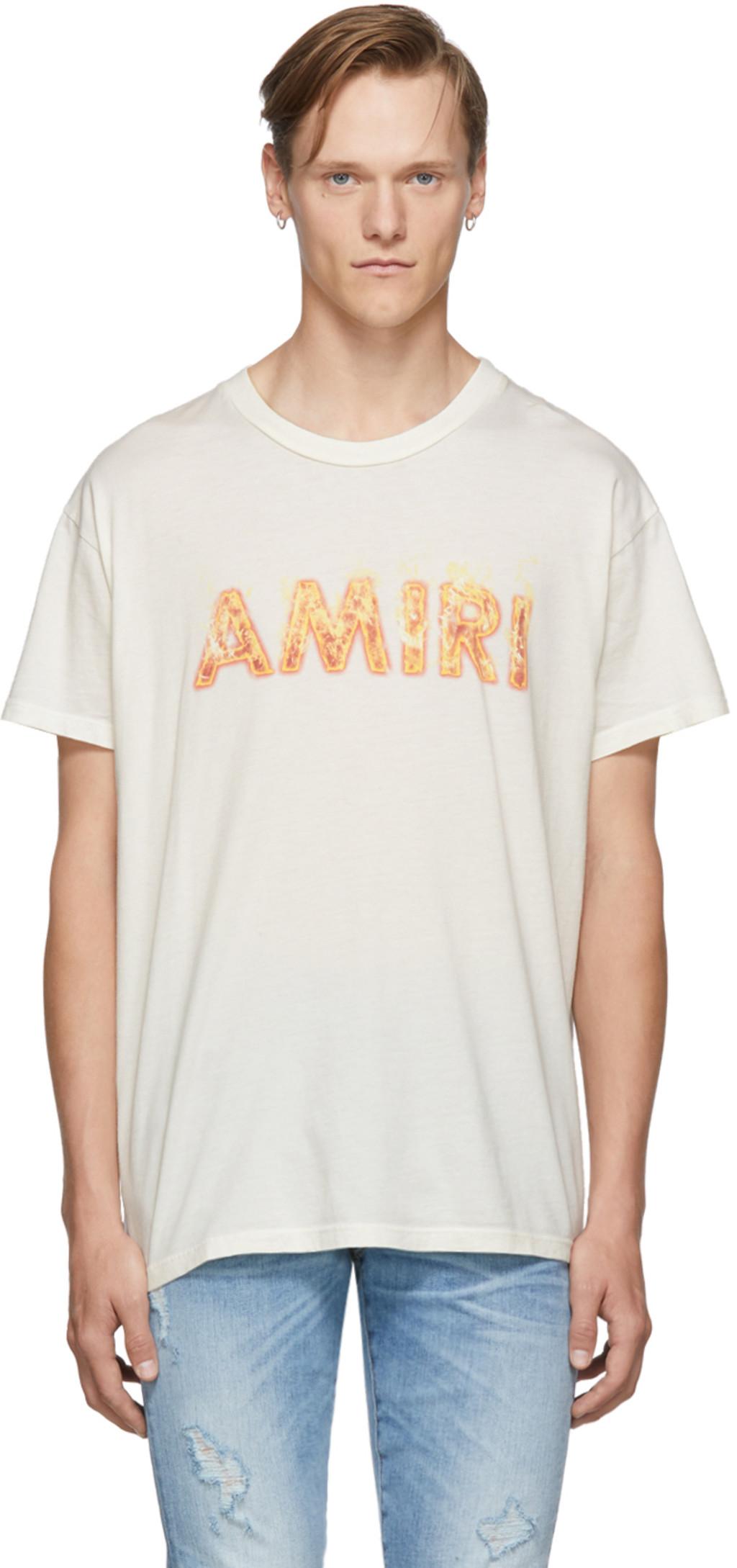 a046c04ece Amiri for Men FW19 Collection | SSENSE
