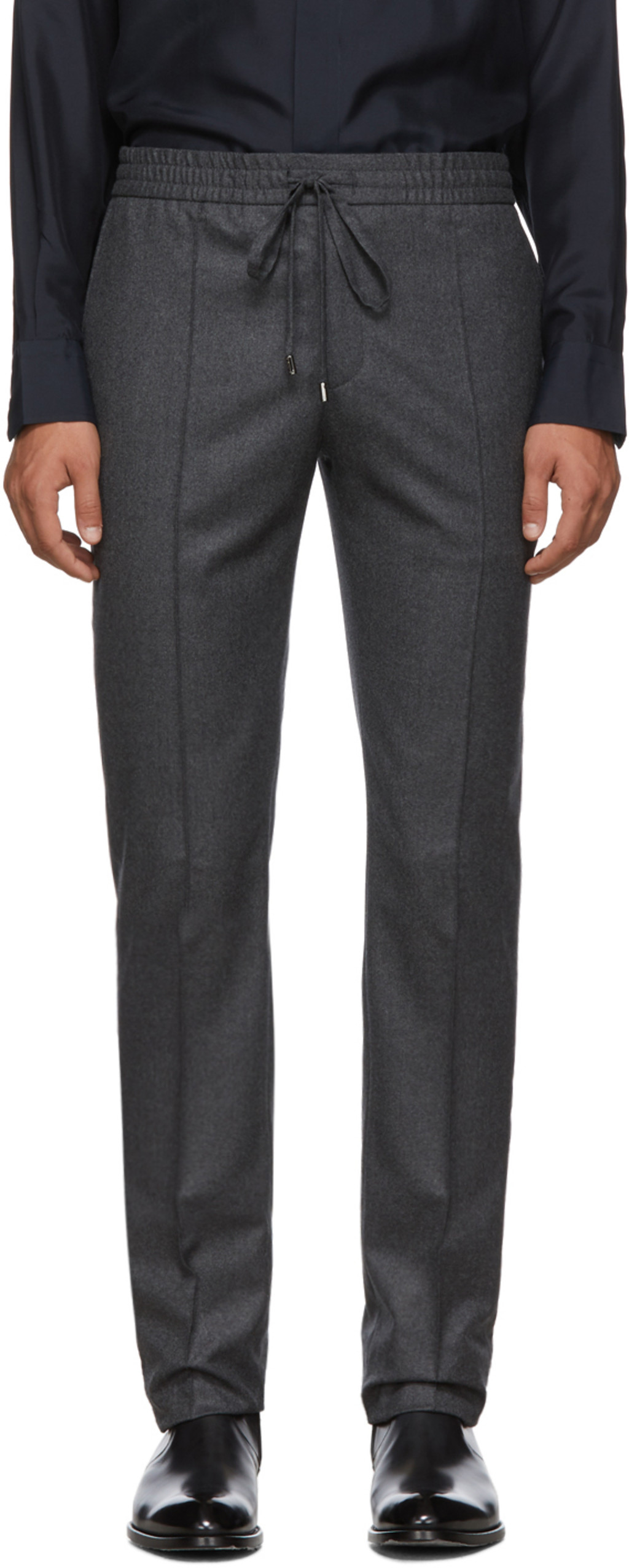 7c407815bd Grey Sidney Trousers