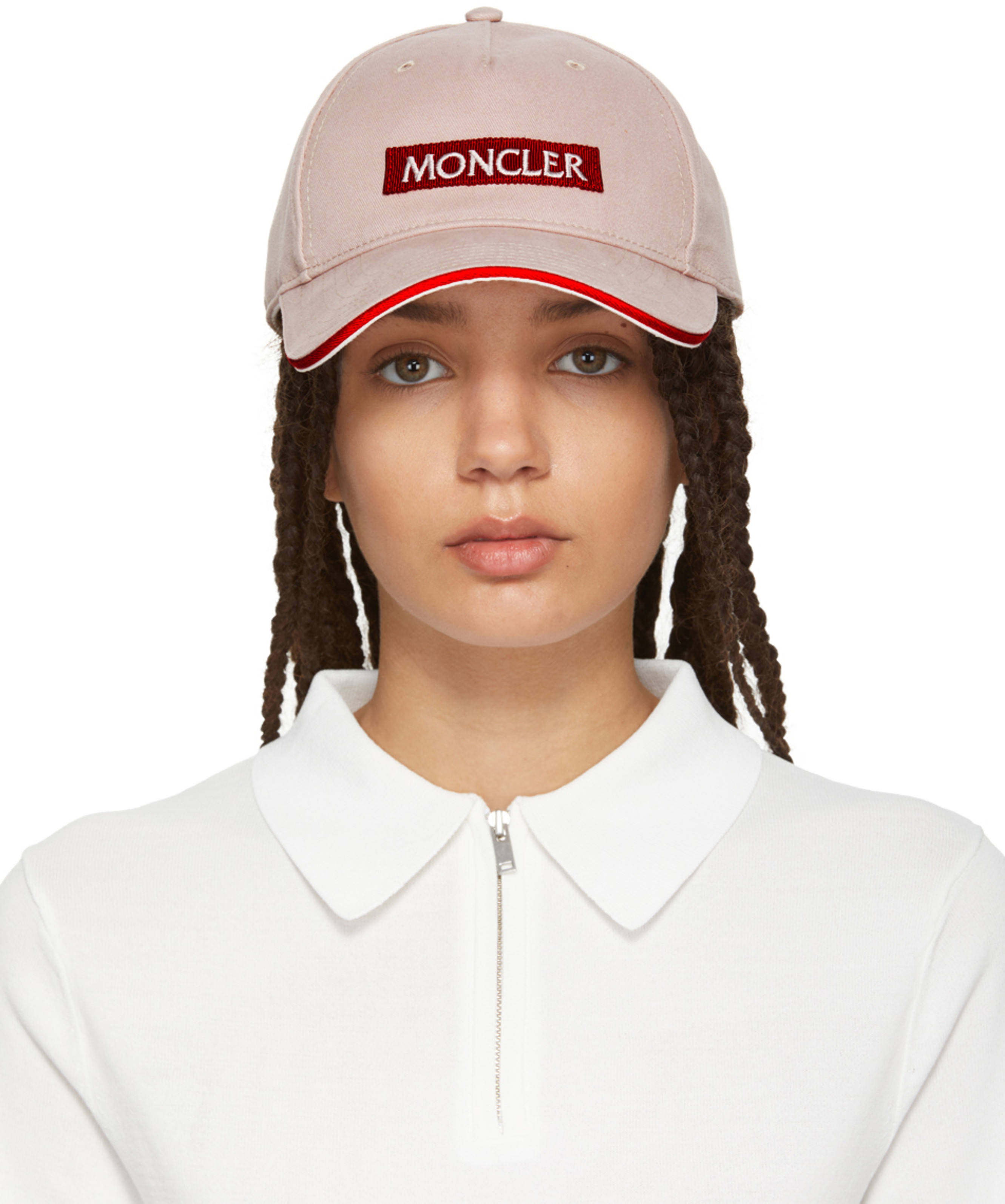 ee245c906ac Moncler hats for Women