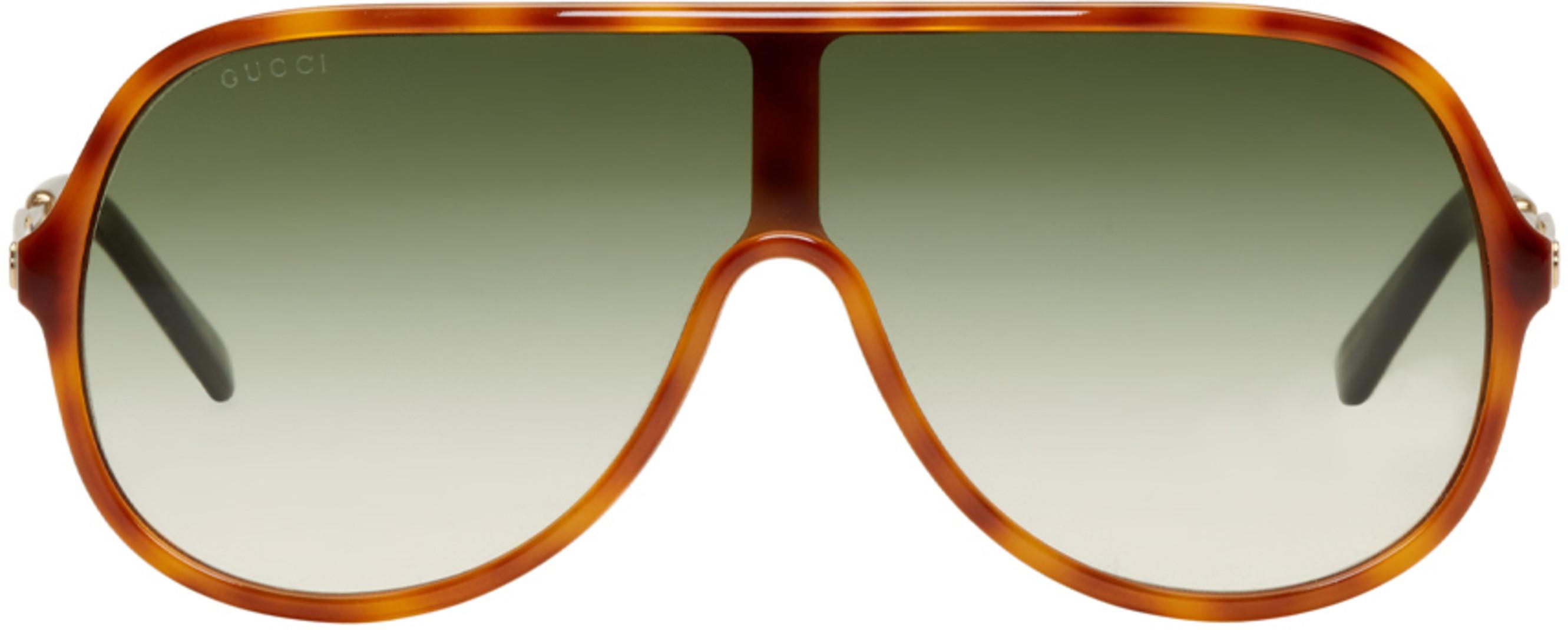 df4a23e22163 Gucci sunglasses for Men   SSENSE