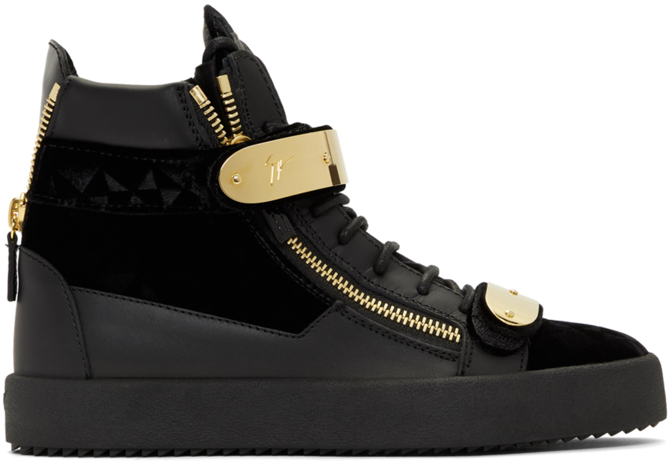 6dc08a0e9c6e4 Giuseppe Zanotti sneakers for Men | SSENSE Canada