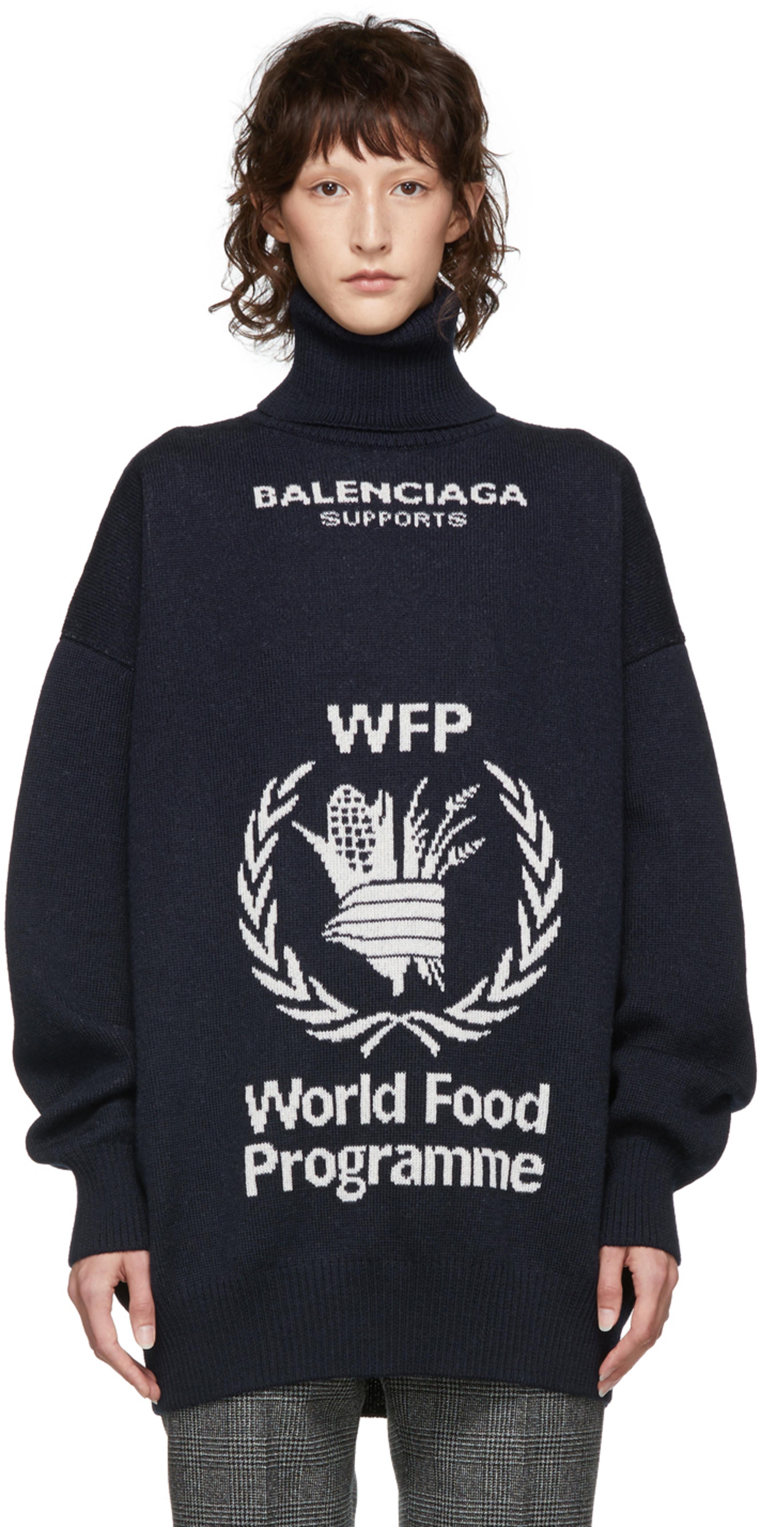 02a80ff80b52 Balenciaga sweaters for Women