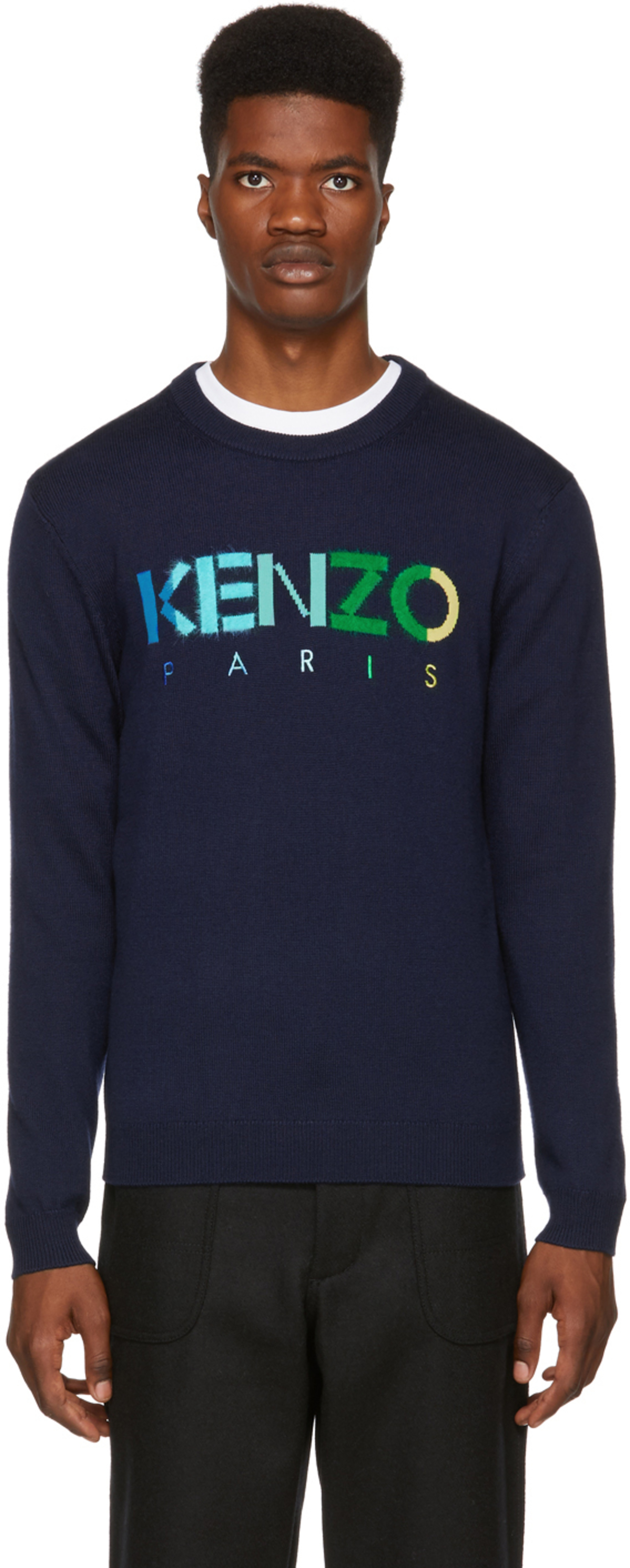 e7f6b9f8d Kenzo sweaters for Men | SSENSE