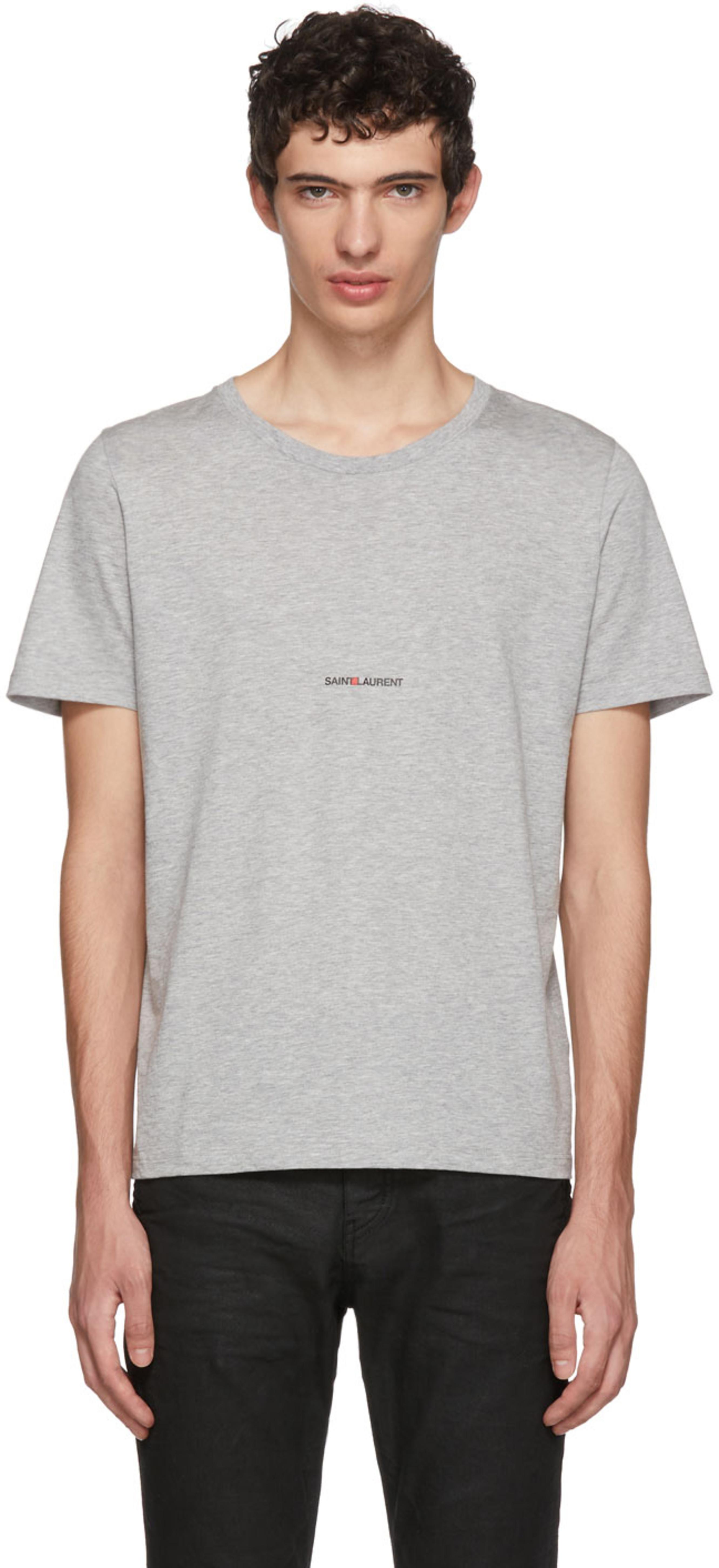 bb0f8a89 Saint Laurent clothing for Men | SSENSE