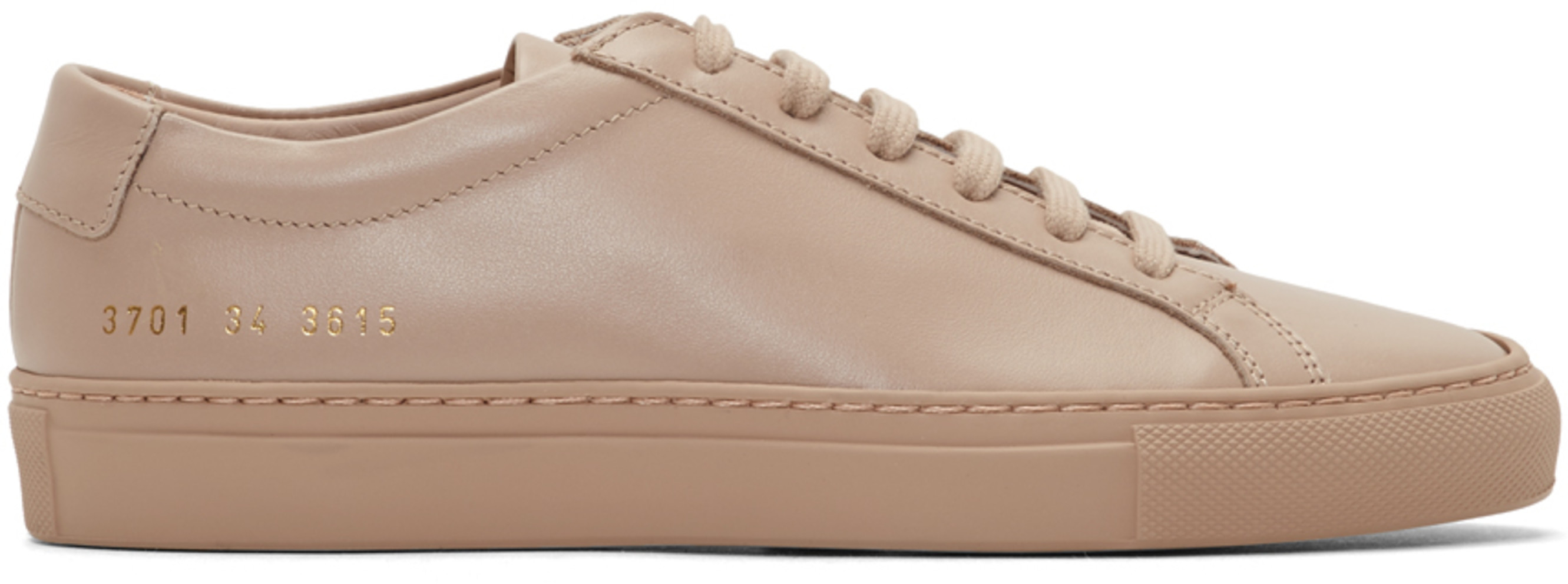 624d1e6c1951 Woman By Common Projects for Women SS19 Collection
