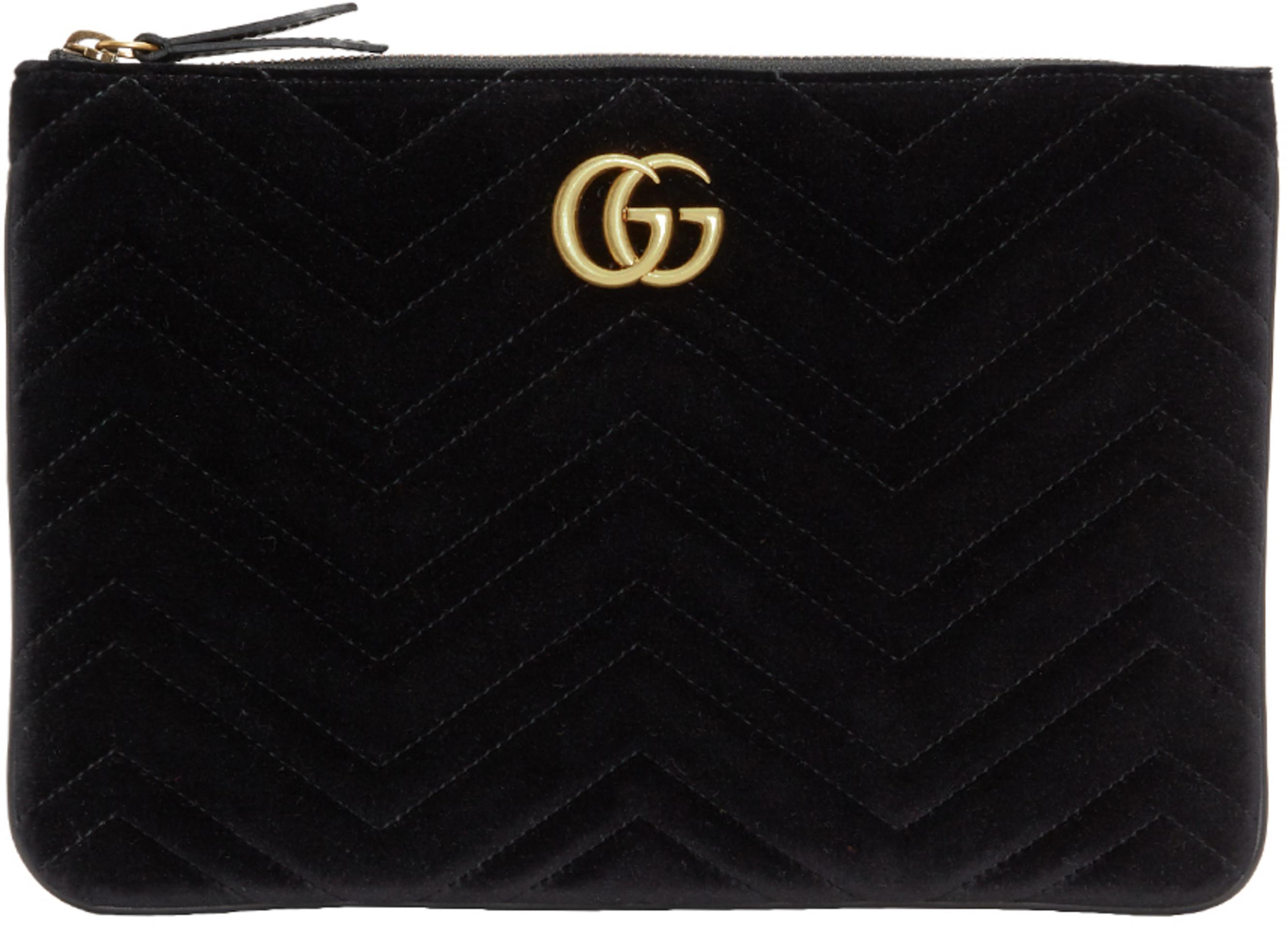 20a30713f921 Gucci pouches for Women   SSENSE