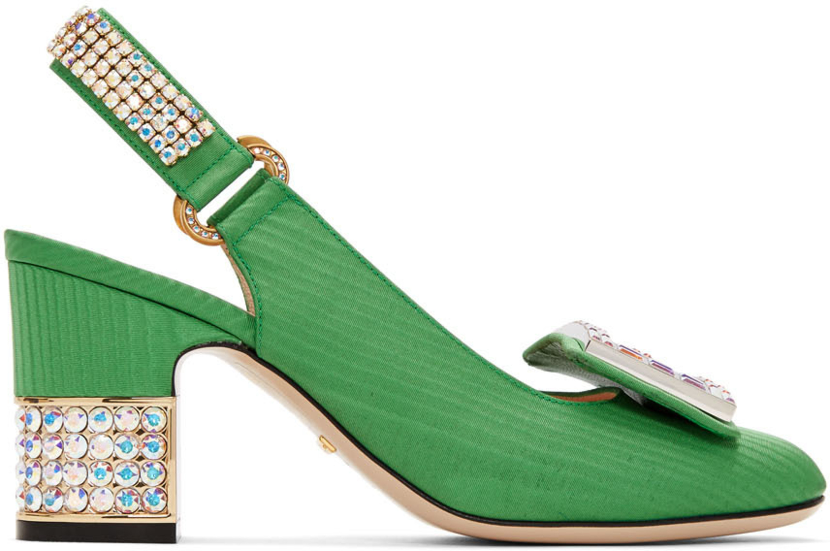 faf4bff80a5 Gucci heels for Women