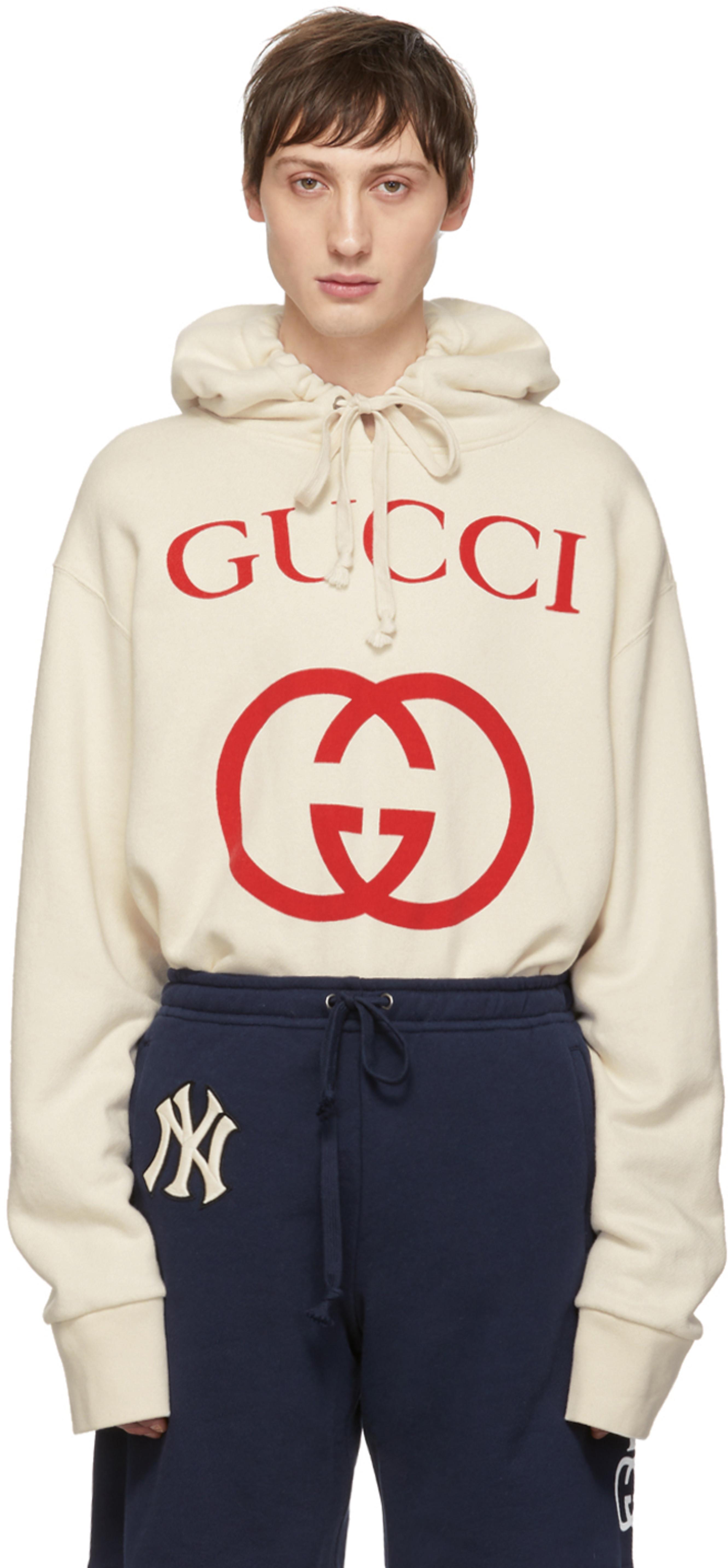 e7ff127adc7 Gucci hoodies   zipups for Men