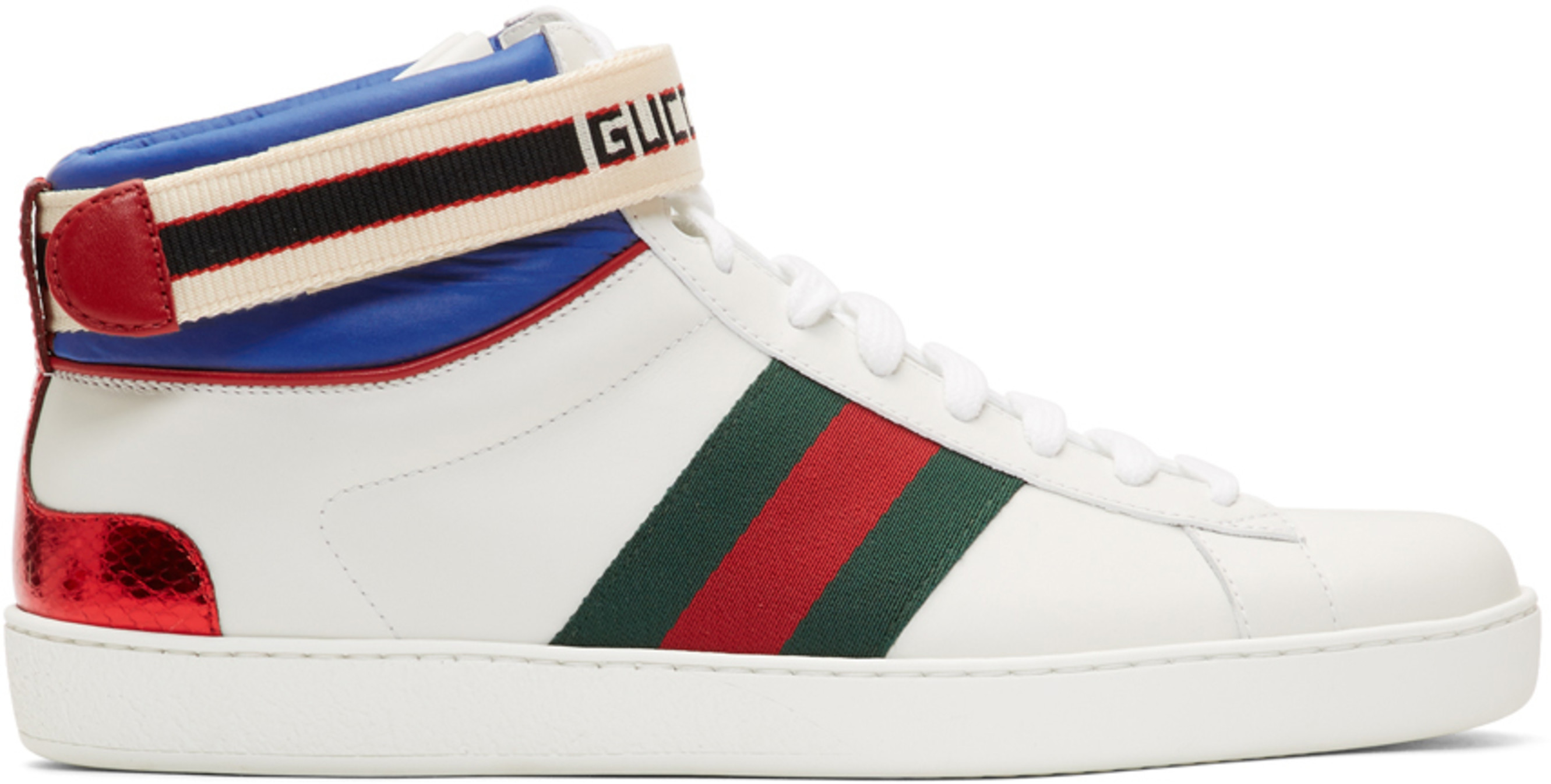 21d00b61cb6 Gucci sneakers for Men