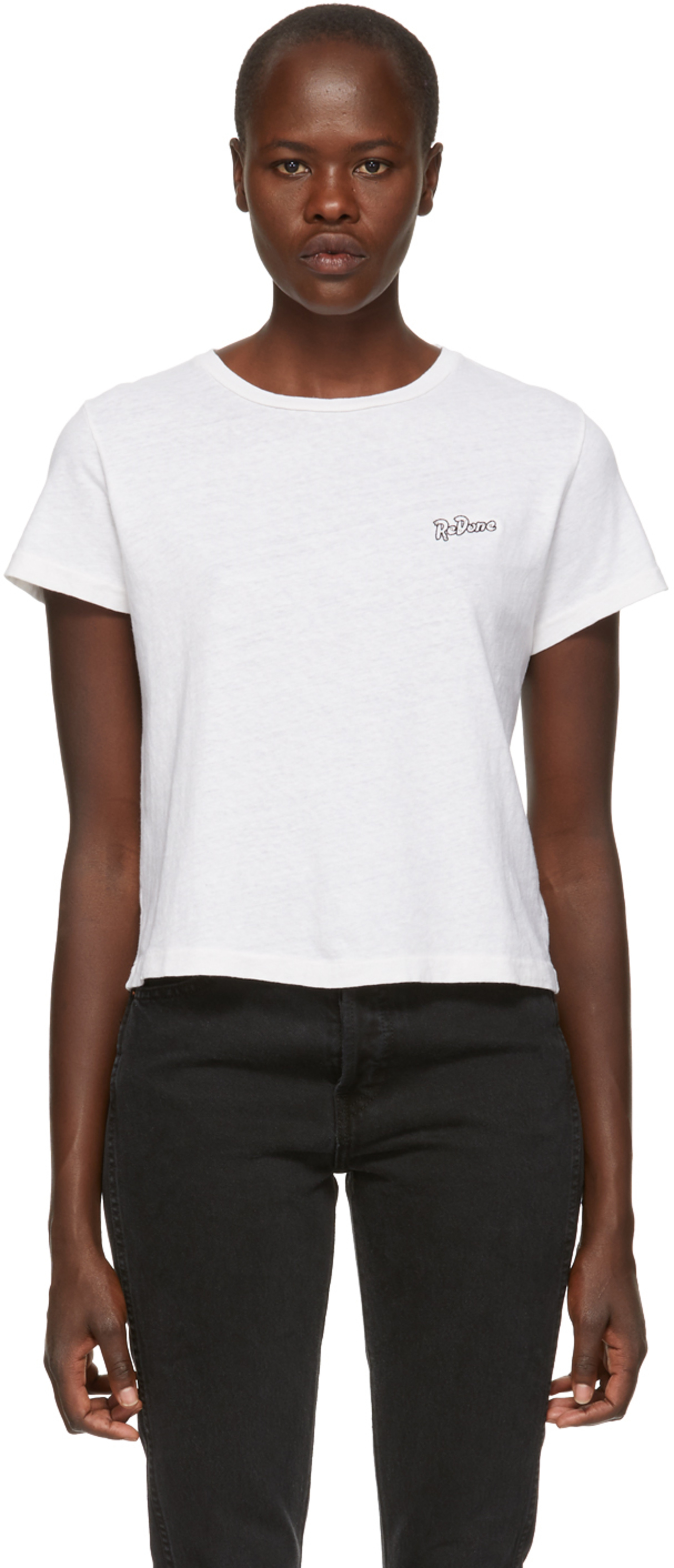 46cd8c4eb93 Re/done for Women SS19 Collection | SSENSE