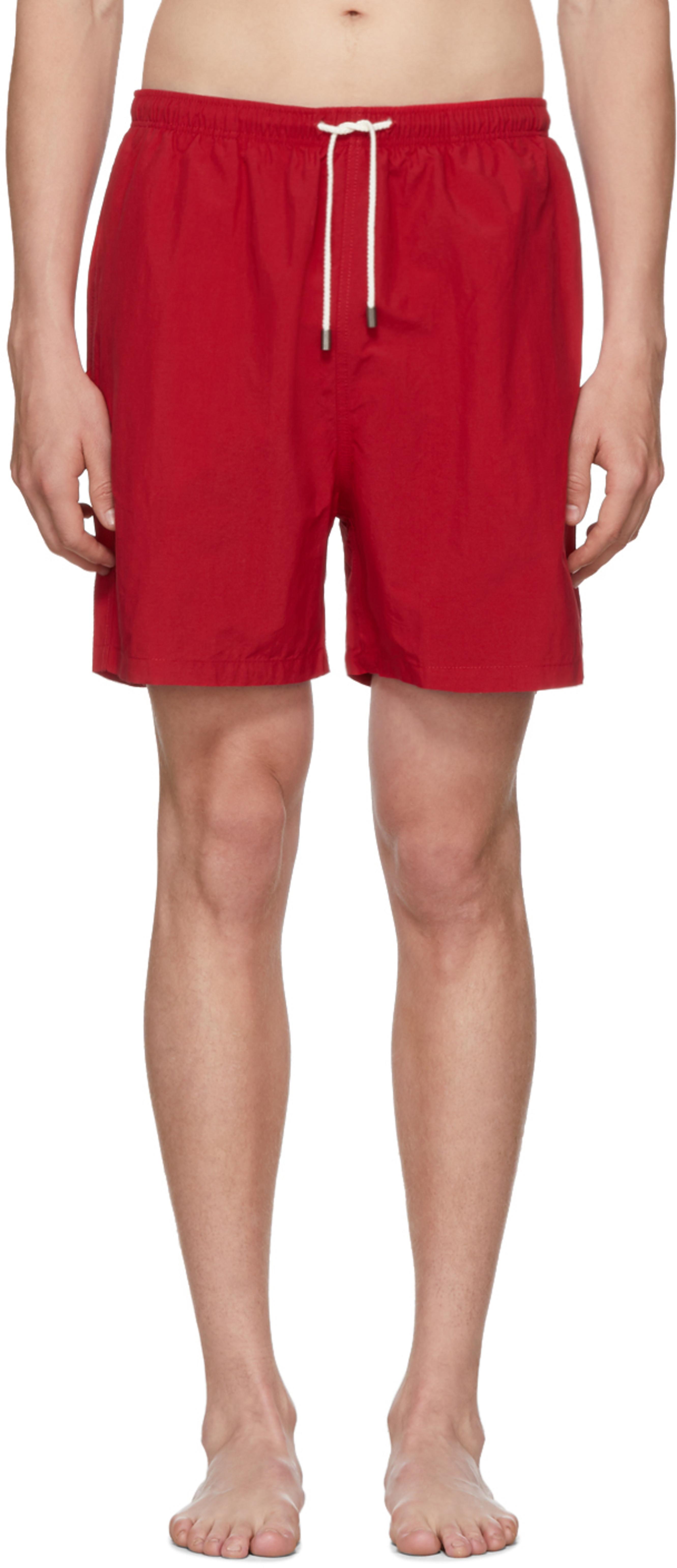 32138ad417125 Solid & Striped swimwear for Men   SSENSE