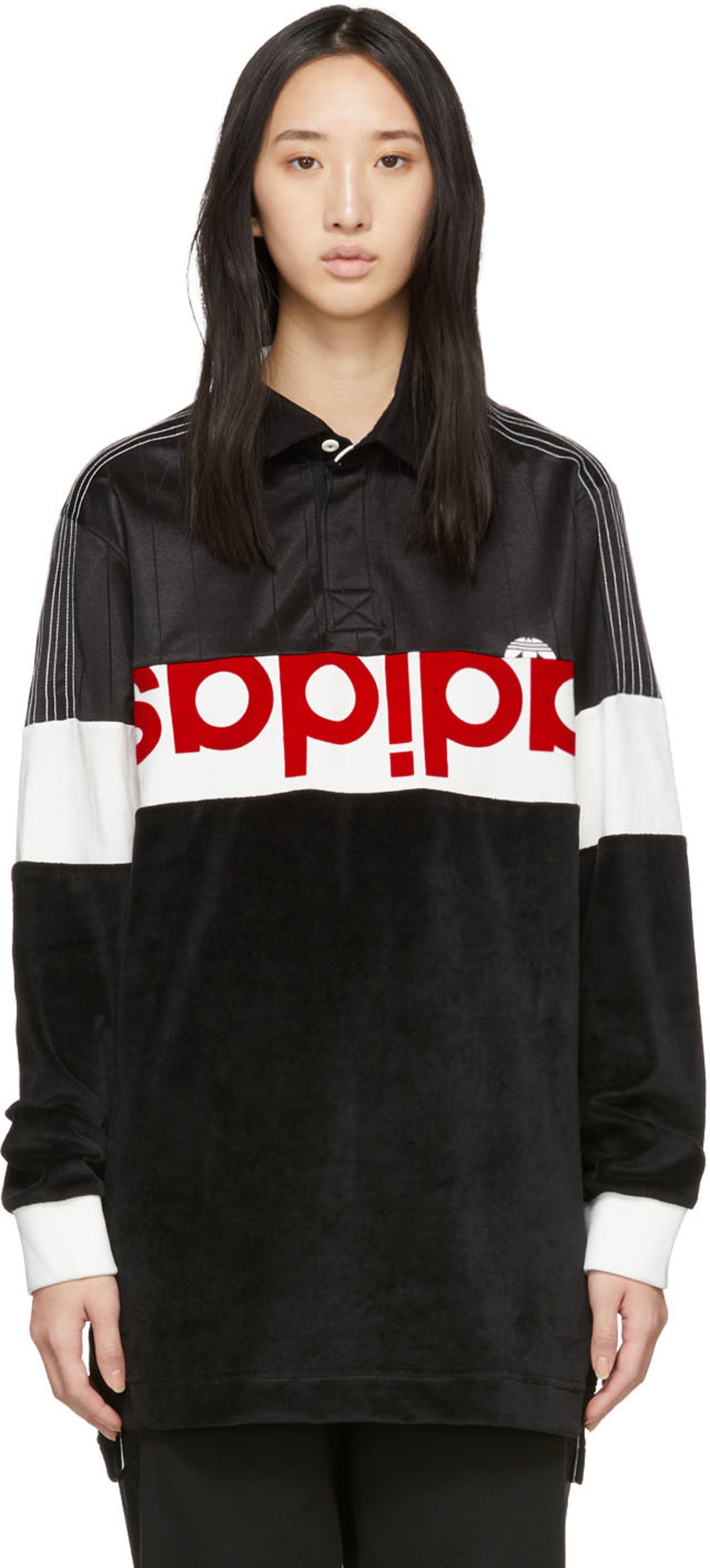 c40a8fd08d0 Adidas Originals By Alexander Wang for Women SS19 Collection ...