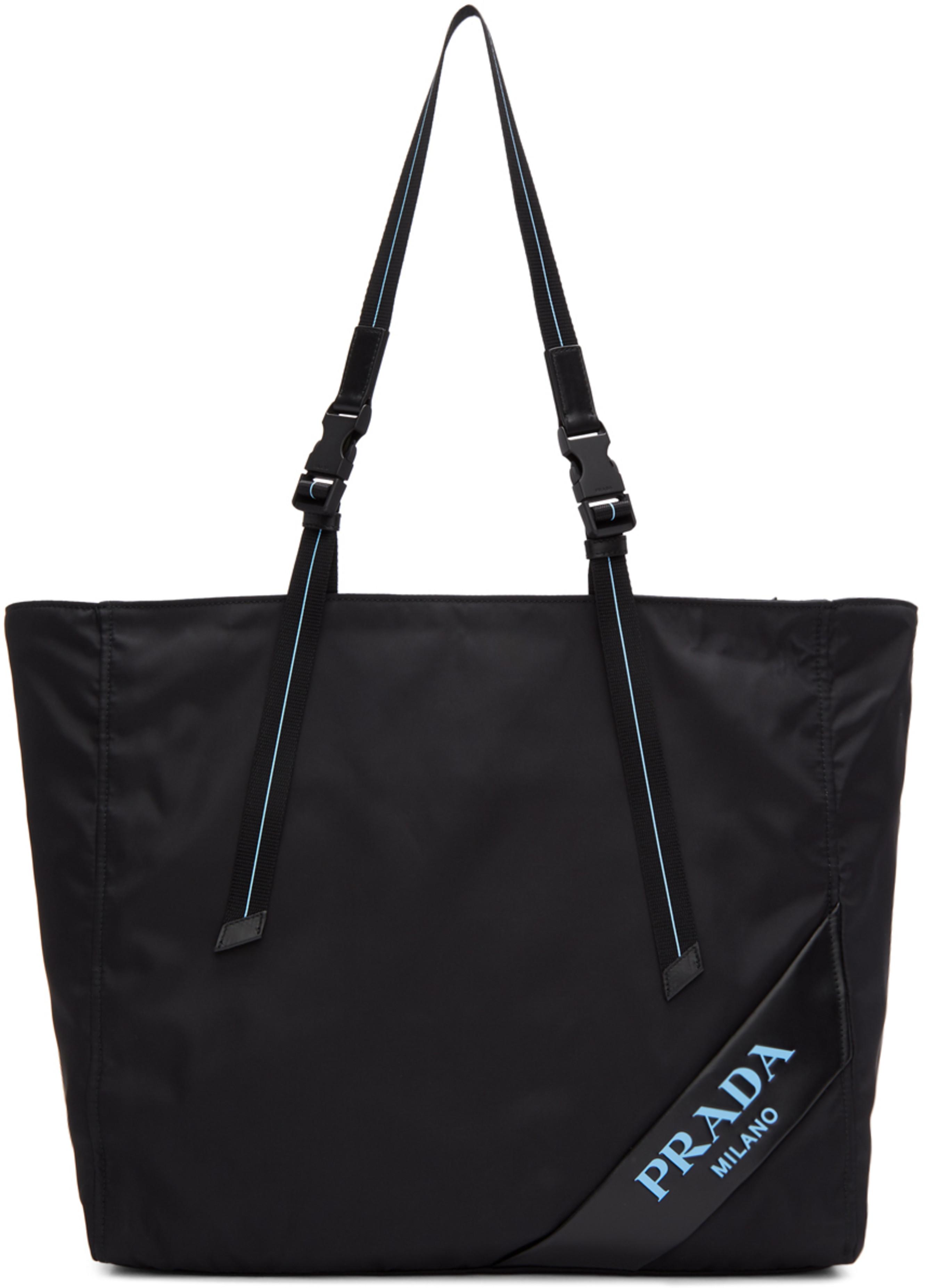 ecf27ed84 Prada tote bags for Women | SSENSE