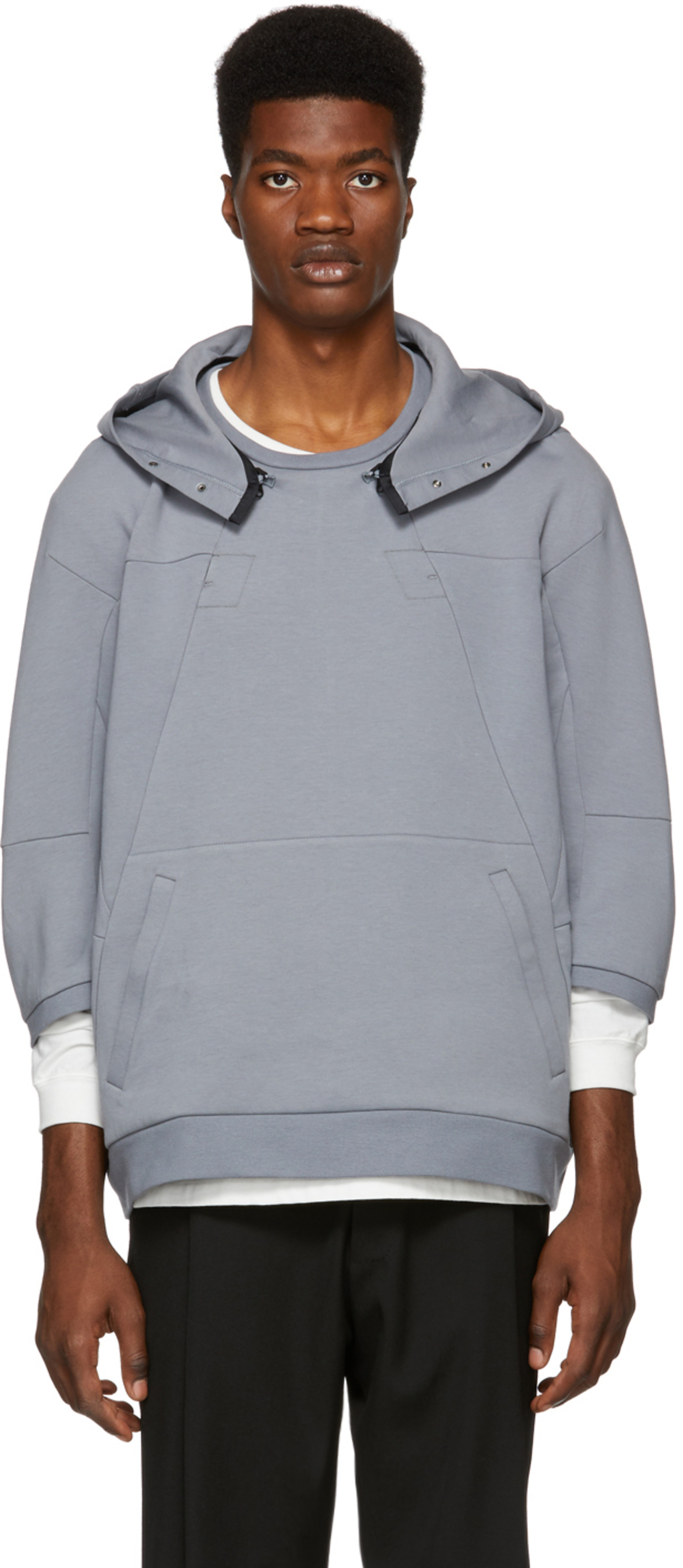 75336f7cfe Nikelab for Men SS19 Collection | SSENSE Canada