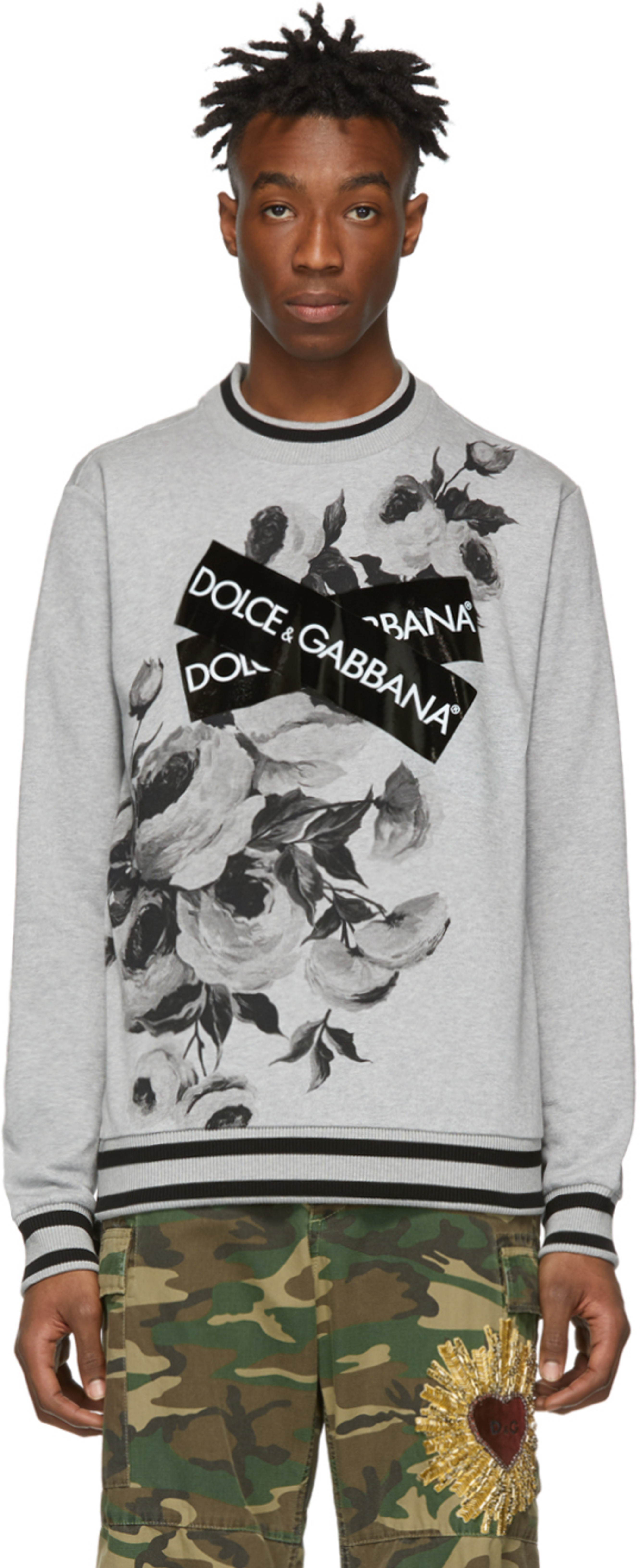 f01a20856752 Dolce   Gabbana for Men SS19 Collection