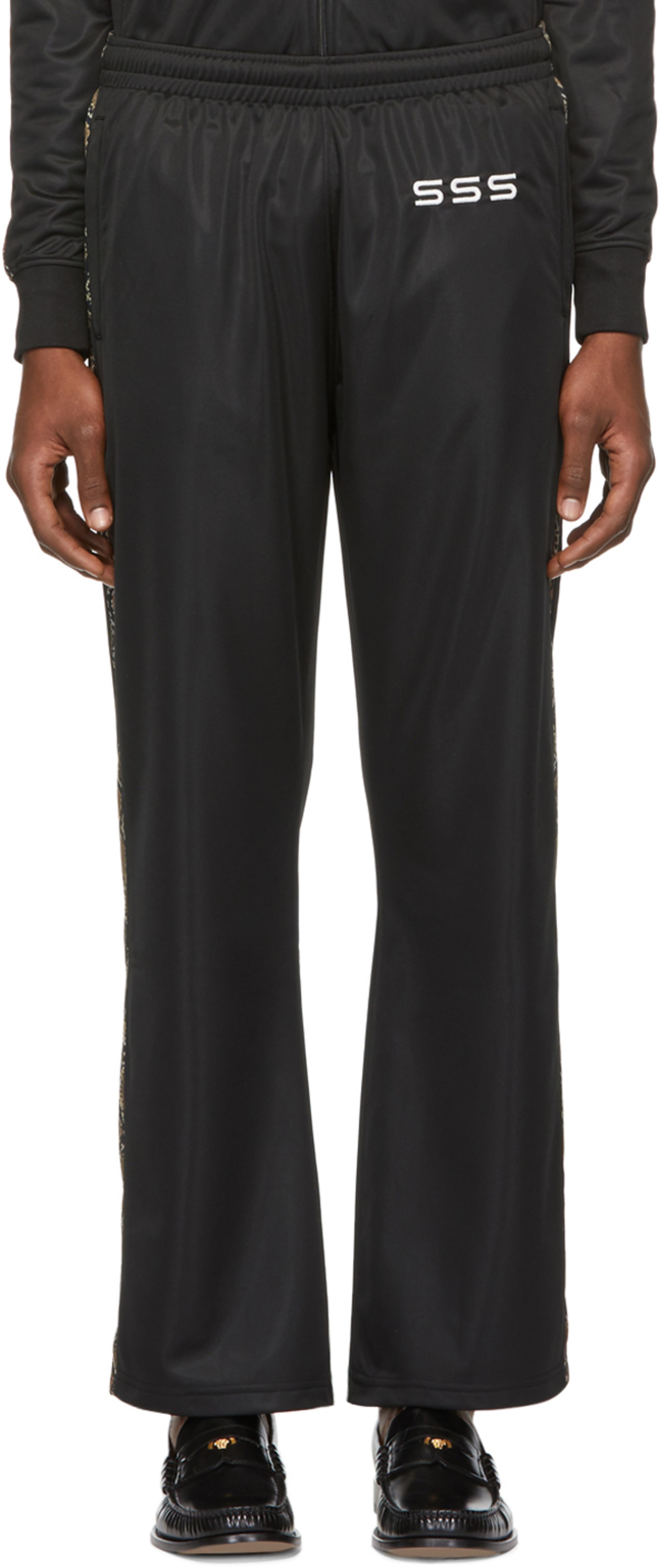 de54d7eb2b Sss World Corp clothing for Men | SSENSE