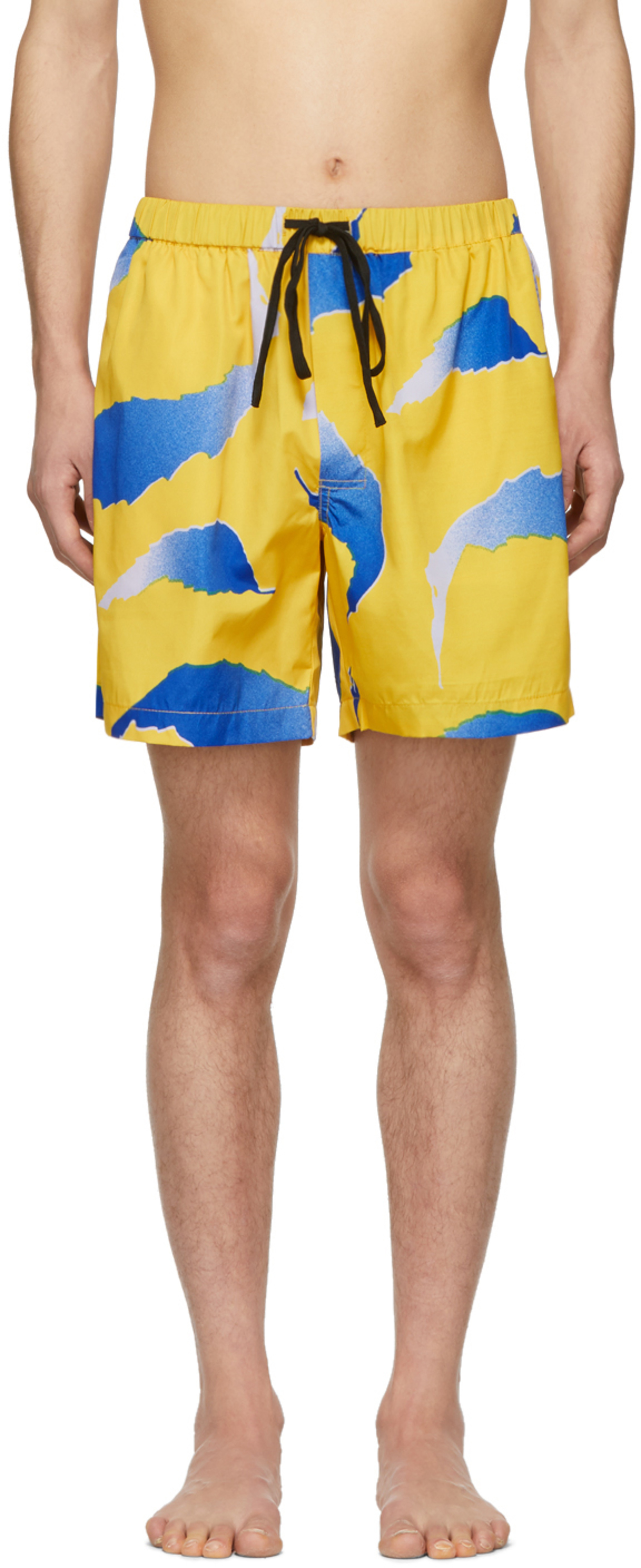 442d2b0d3 Designer swimwear for Men | SSENSE