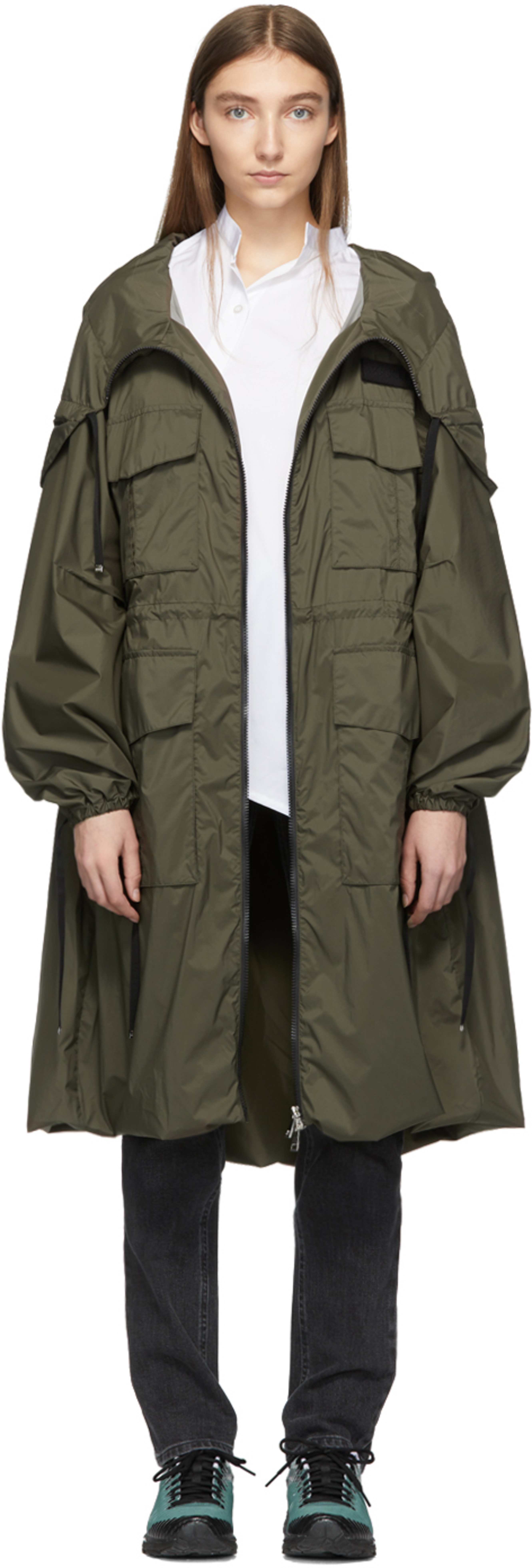 f40d17b2ac8d87 Moncler for Women SS19 Collection
