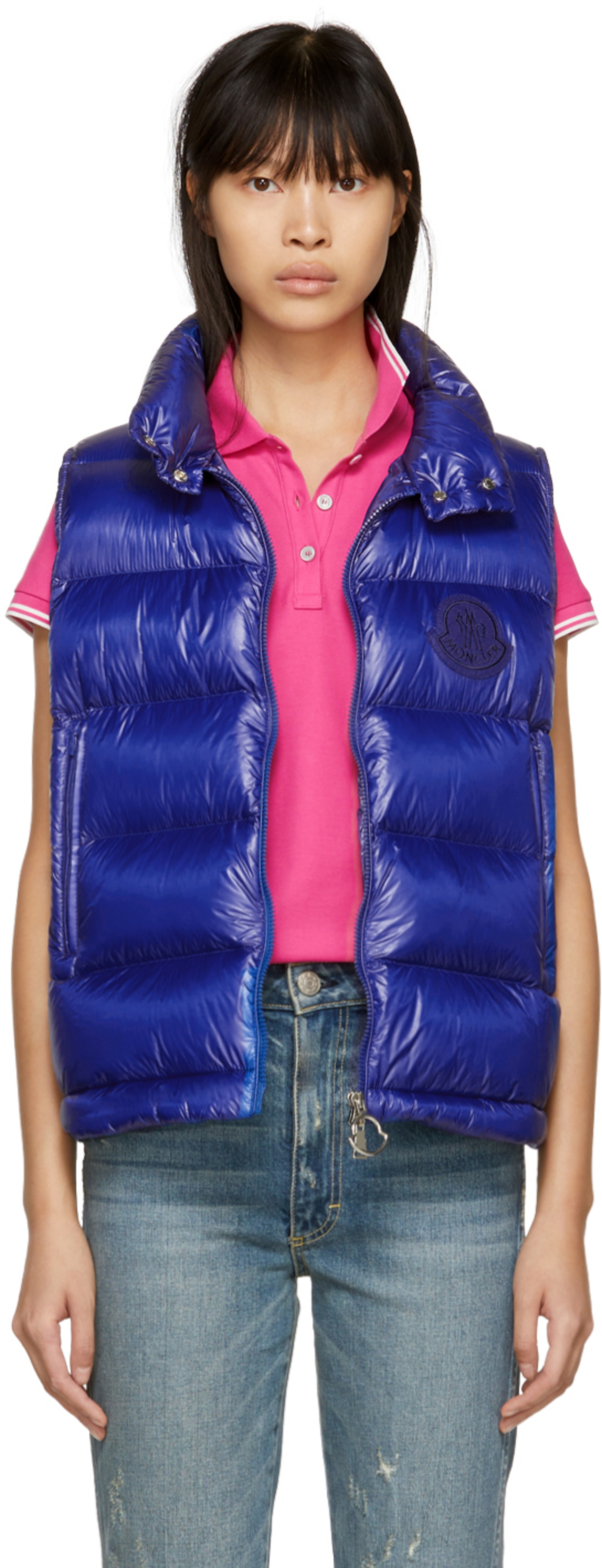 5b54785f2 Moncler for Women SS19 Collection