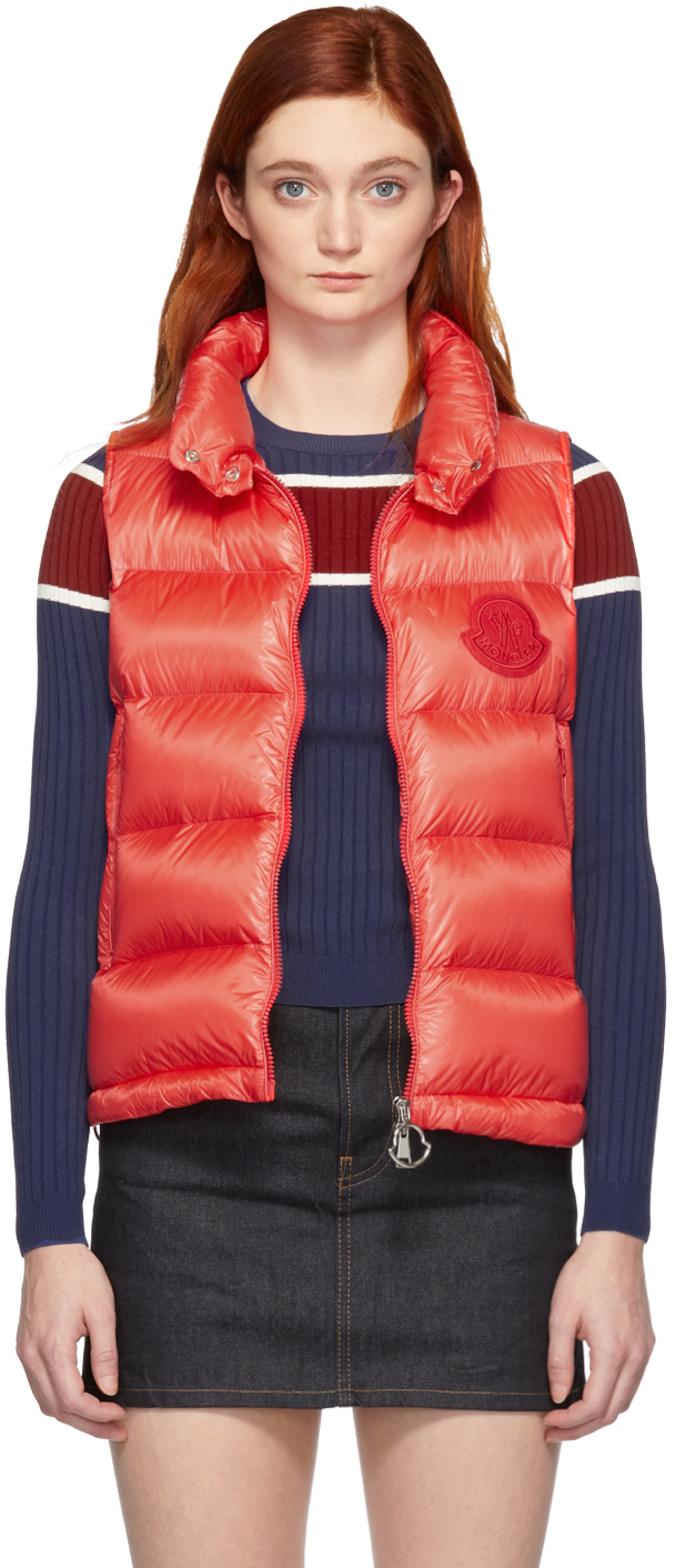 7539aeed1ef Moncler for Women SS19 Collection