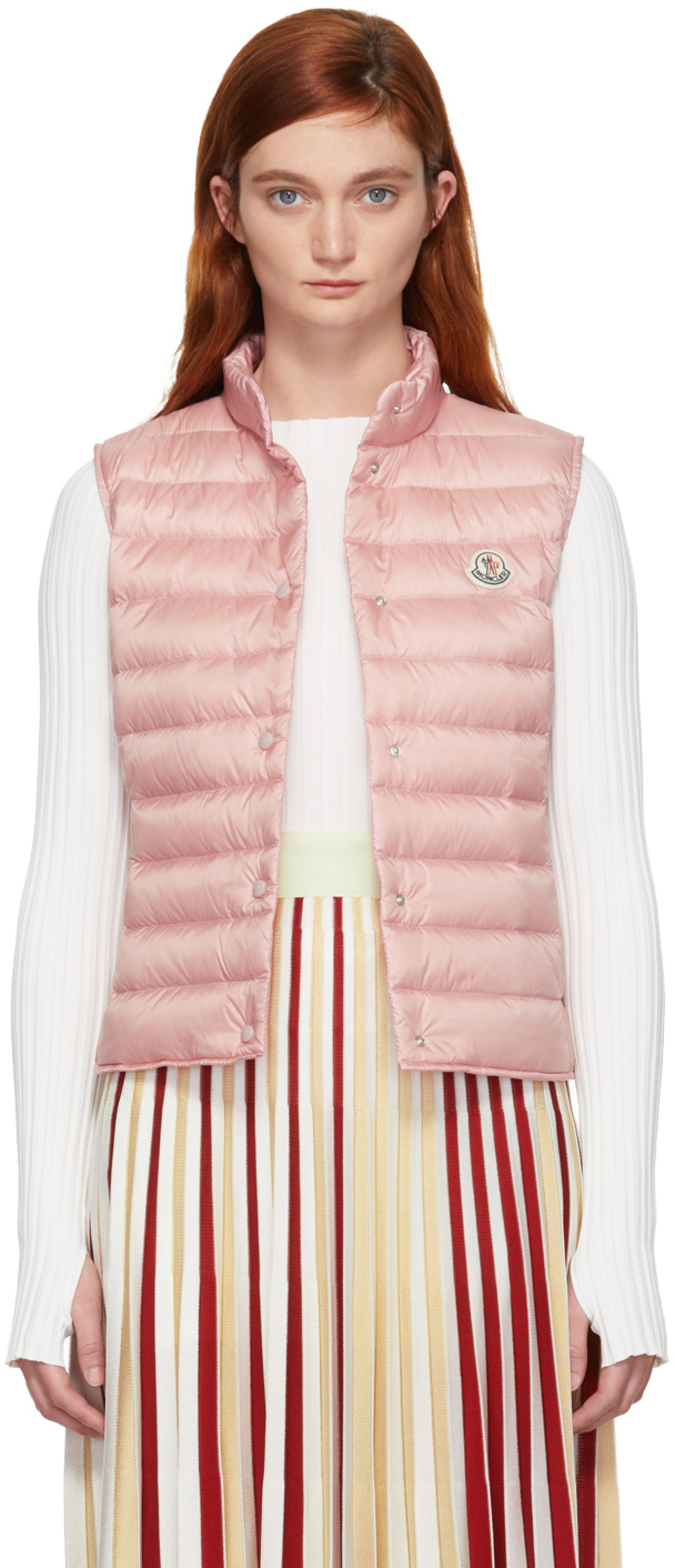 125b5336f28 Moncler for Women SS19 Collection