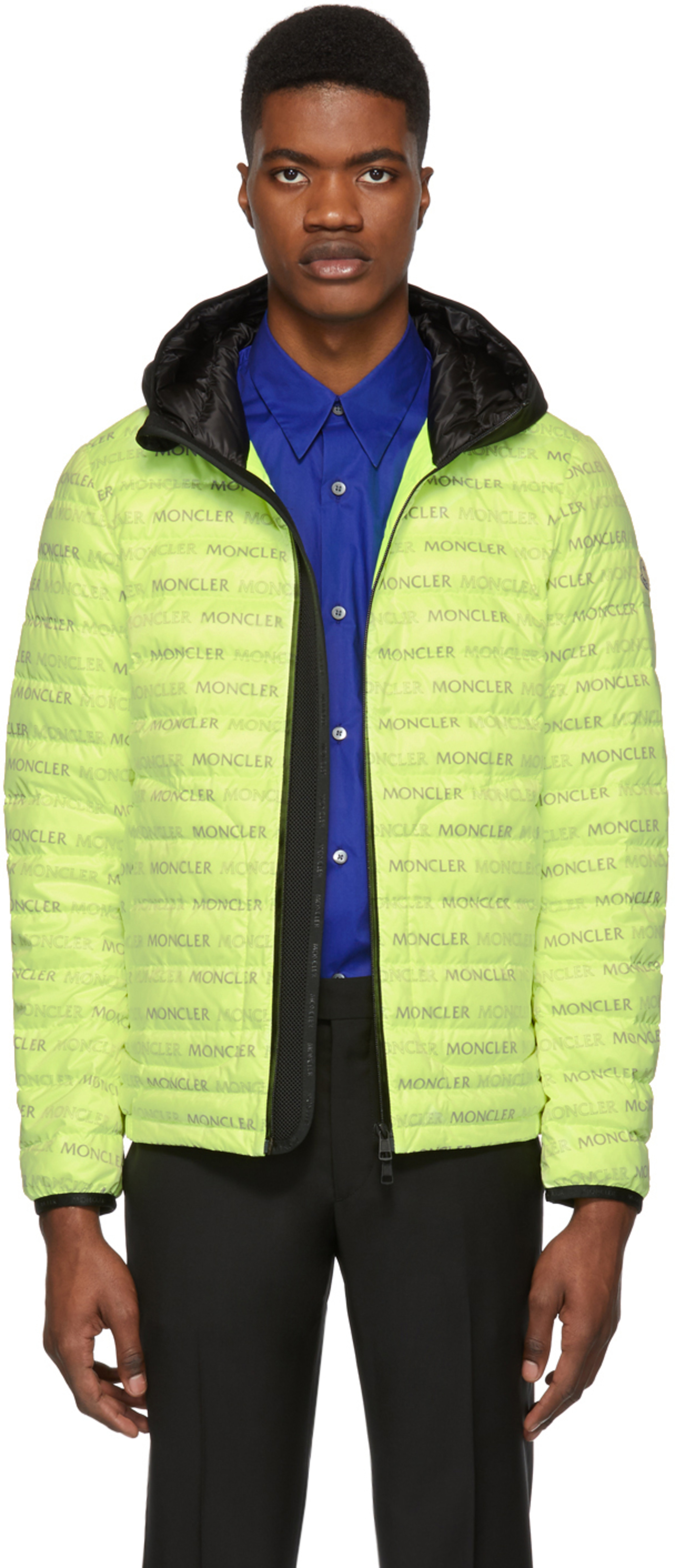 28b972d0e Moncler for Men SS19 Collection