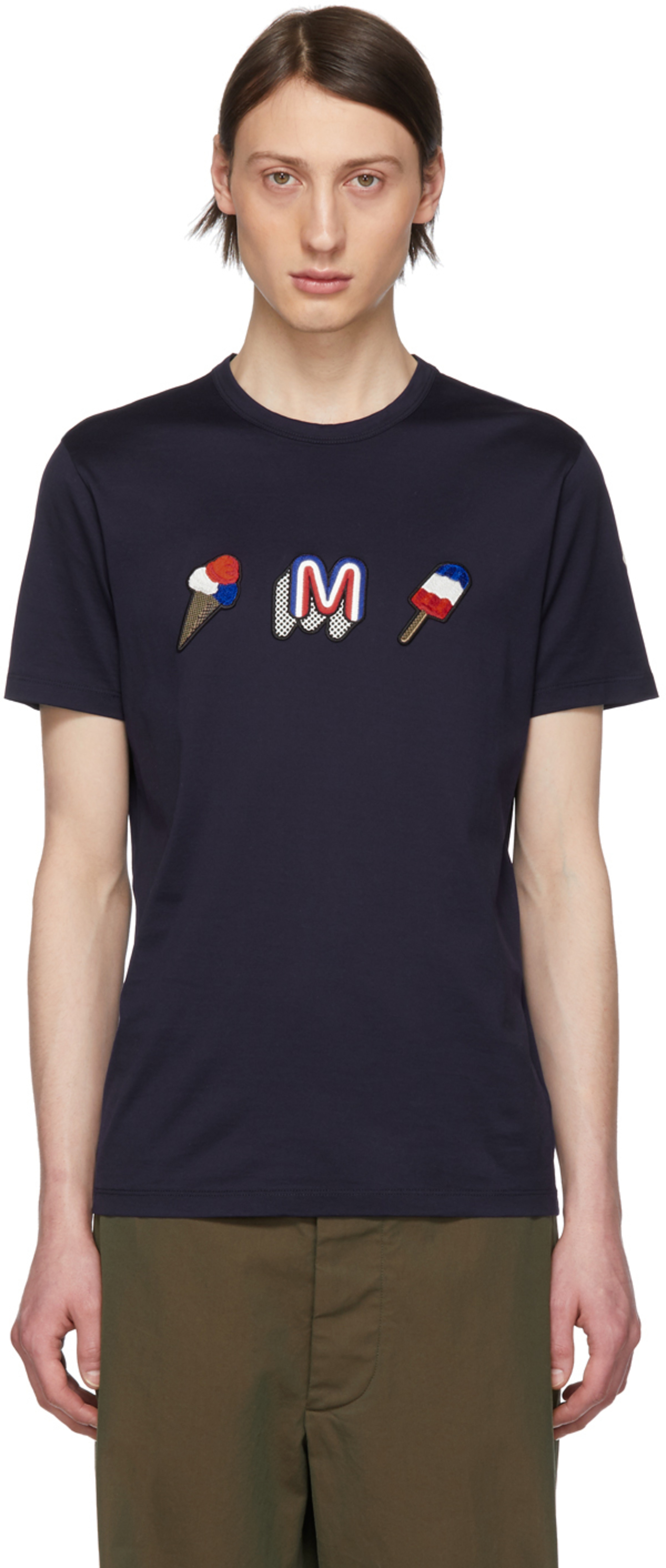 739d60dbe48 Moncler for Men SS19 Collection