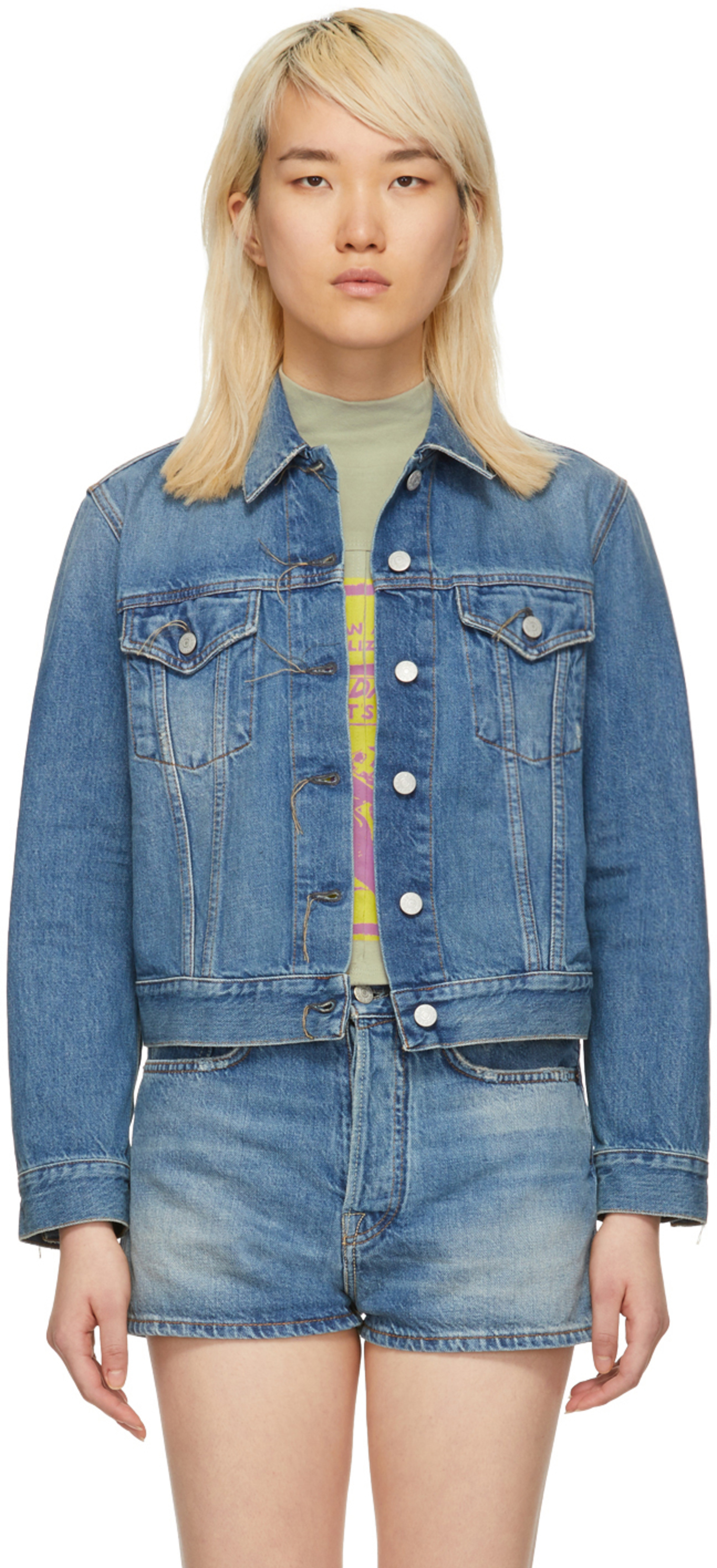 c53cd7d94eb9 Acne Studios for Women SS19 Collection