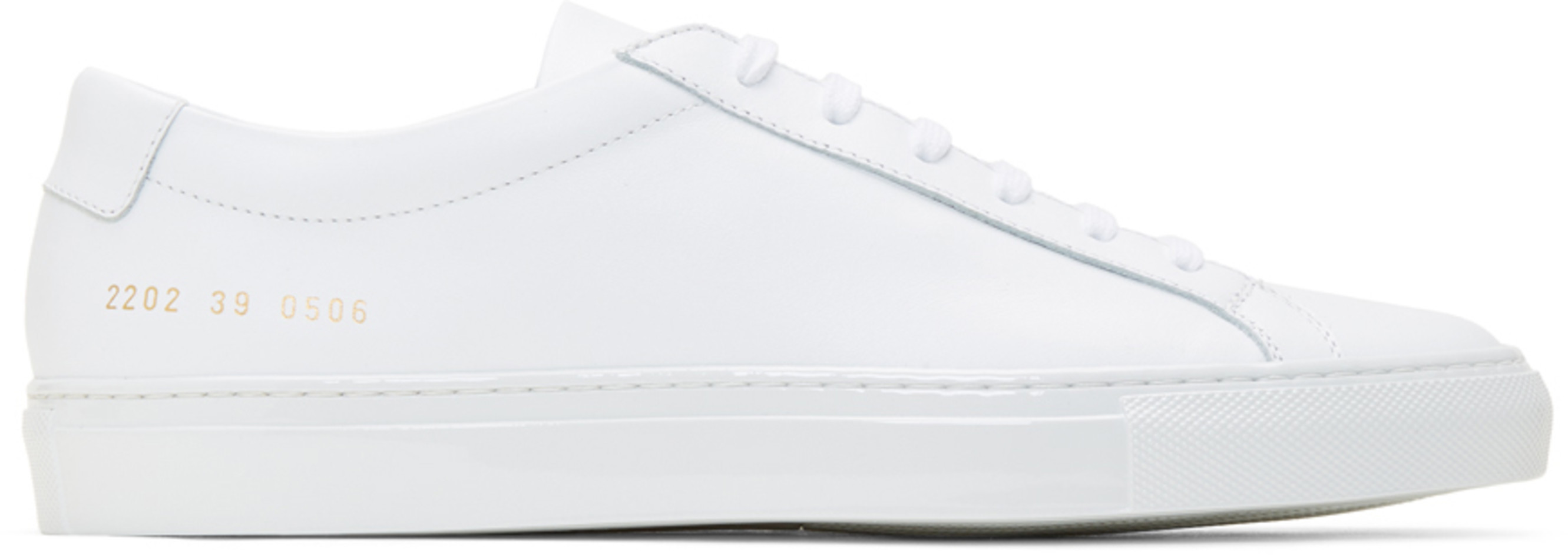 83a2a3407a32 Common Projects for Men SS19 Collection