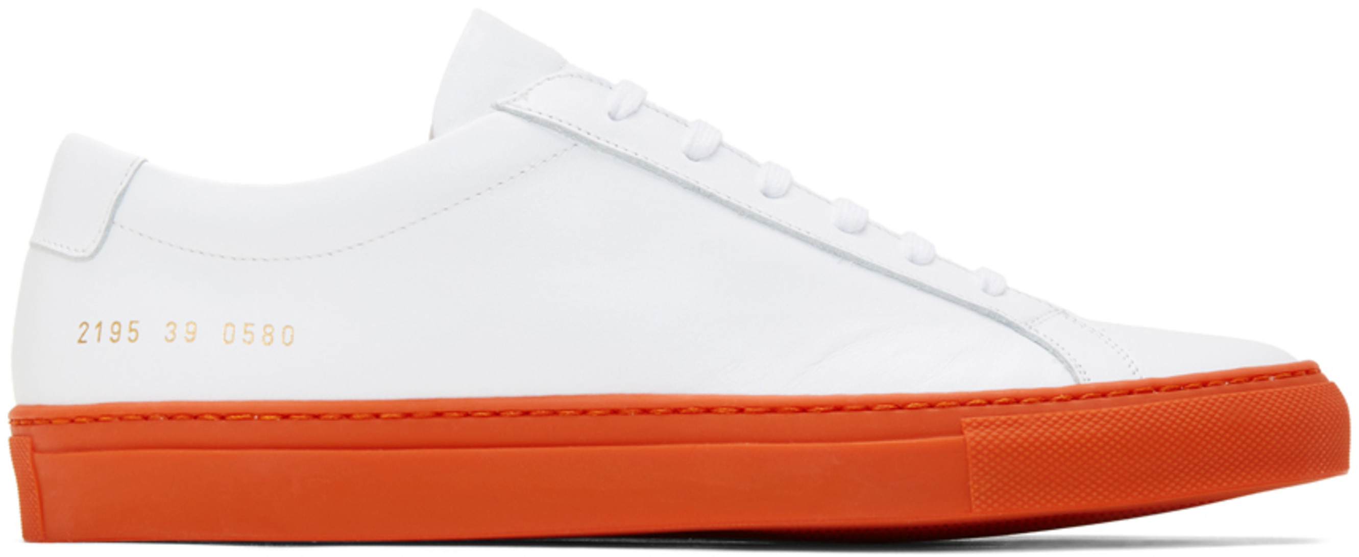 f334606dc05160 Common Projects for Men FW19 Collection | SSENSE