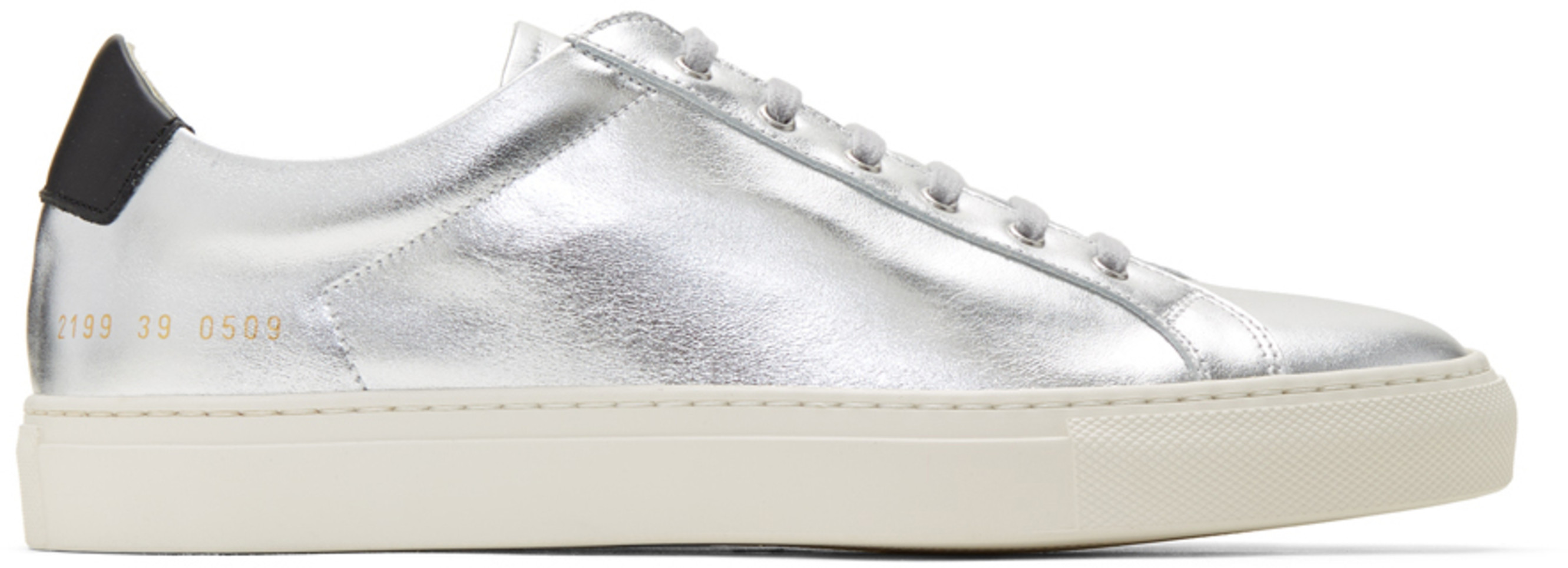 c18a9c85fd6b2 Common Projects for Men SS19 Collection