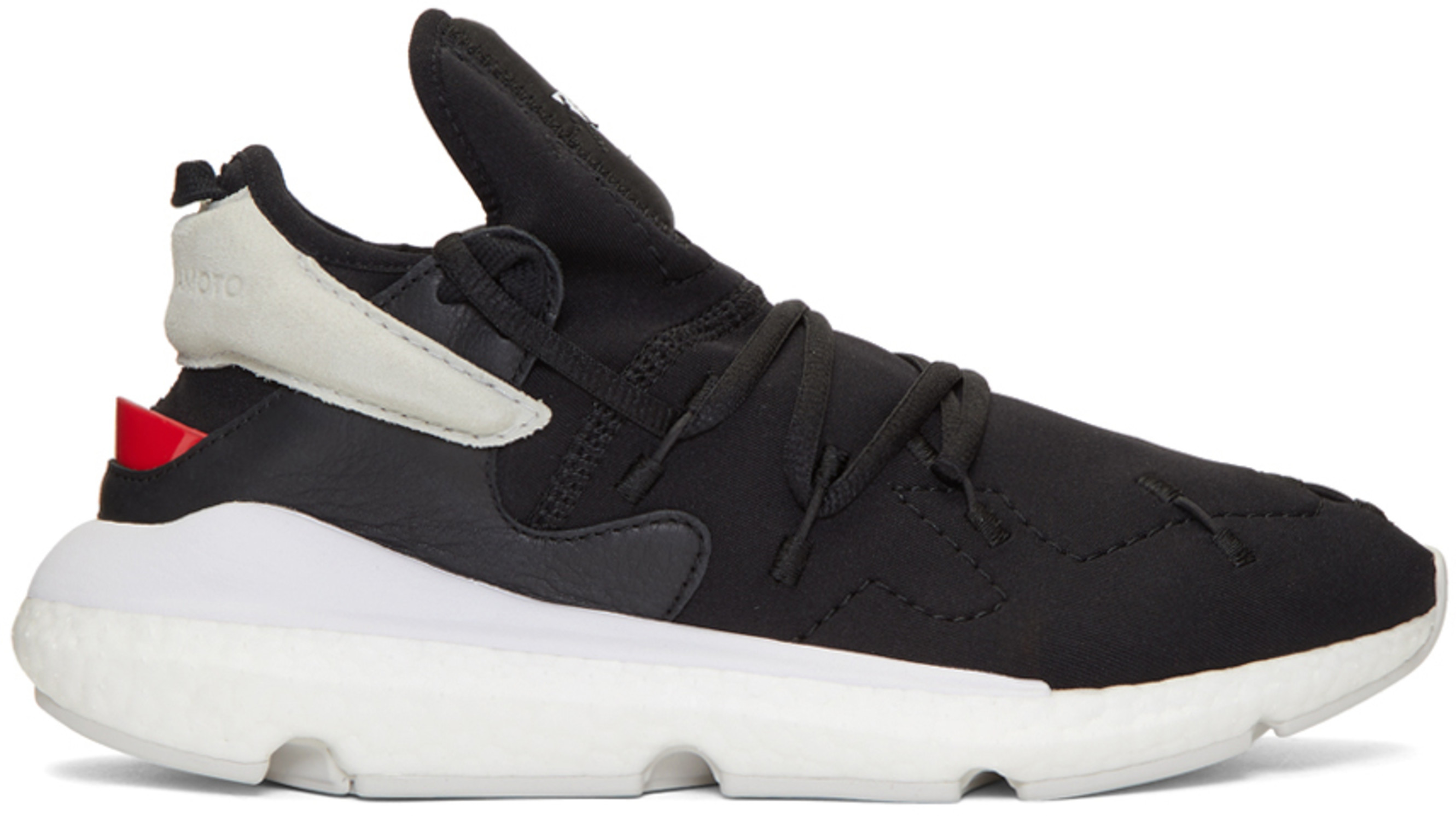 ec96ed426970 Y-3 for Men SS19 Collection