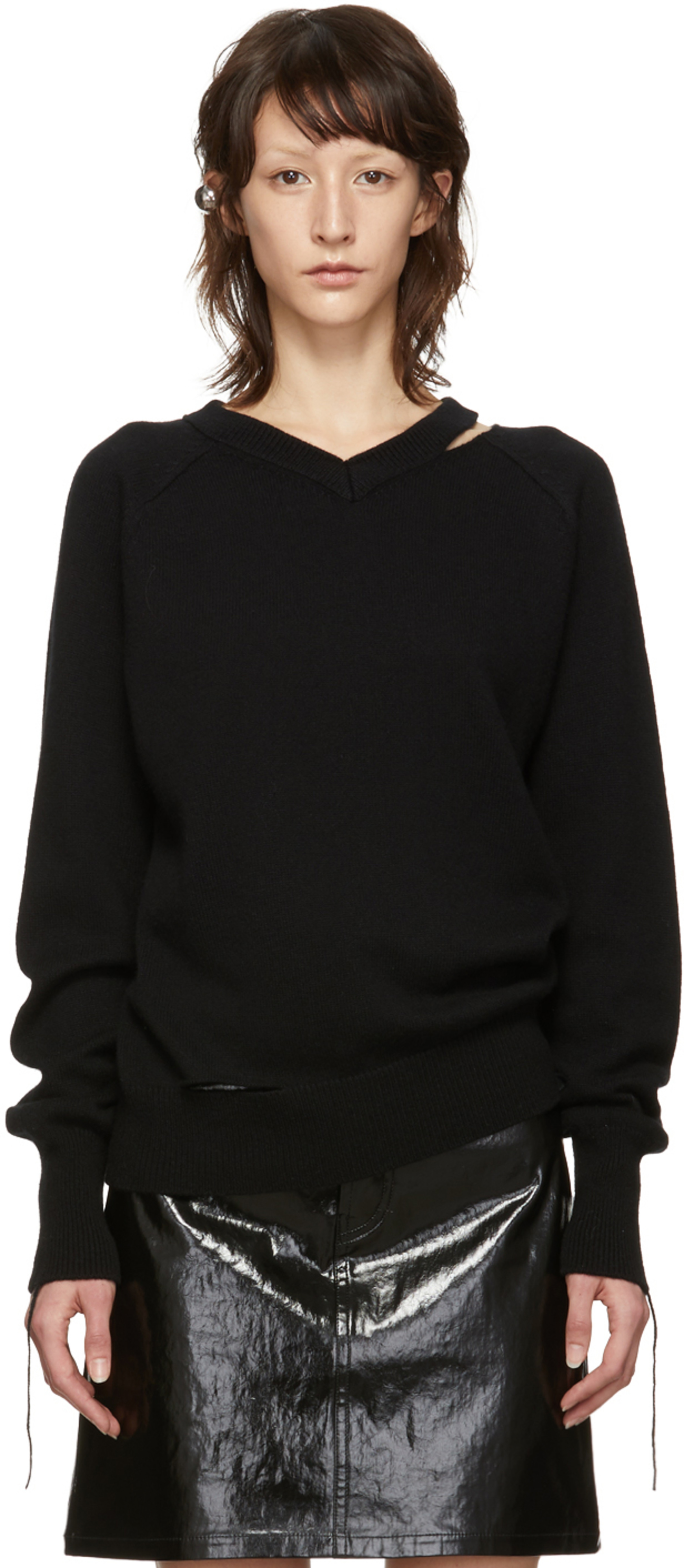 fe4ce65f3935 Helmut Lang for Women SS19 Collection