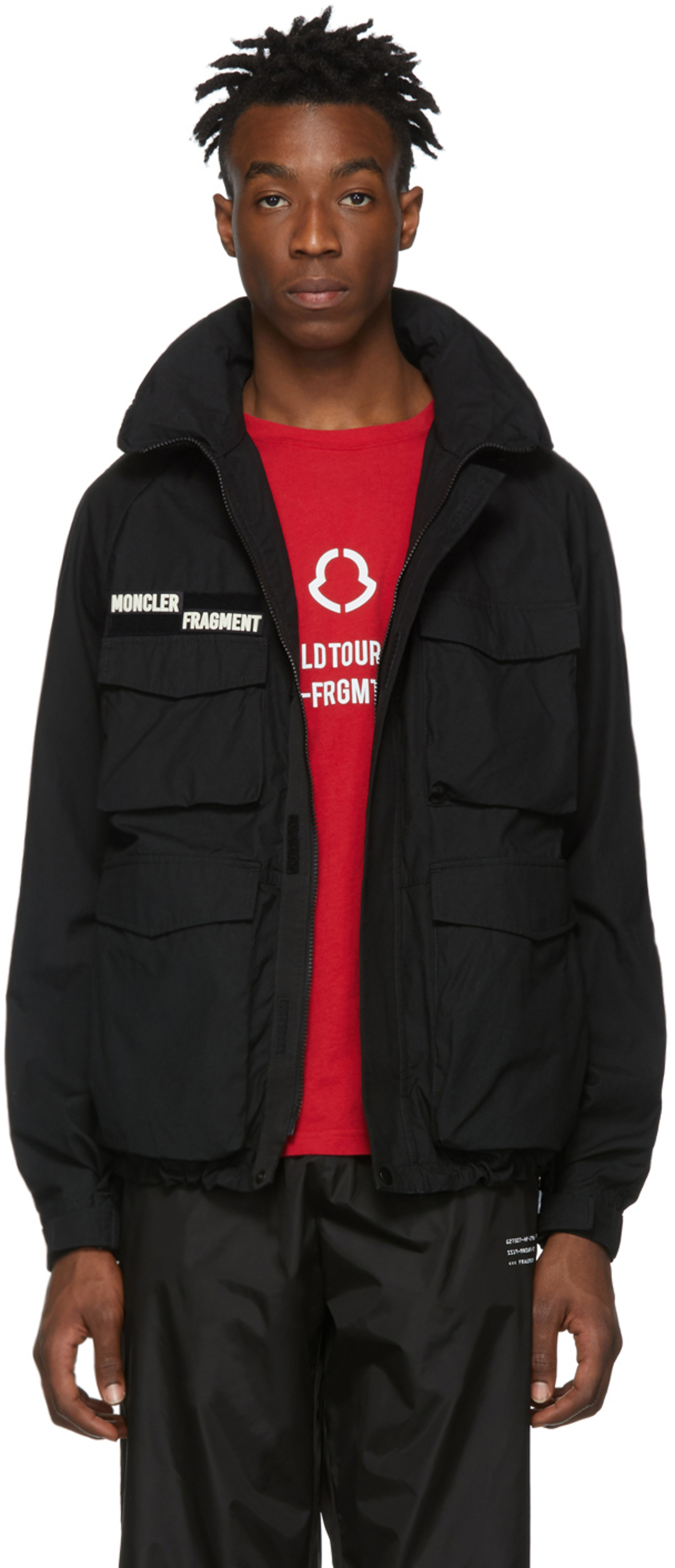 21dd33f98998 Moncler Genius for Men SS19 Collection