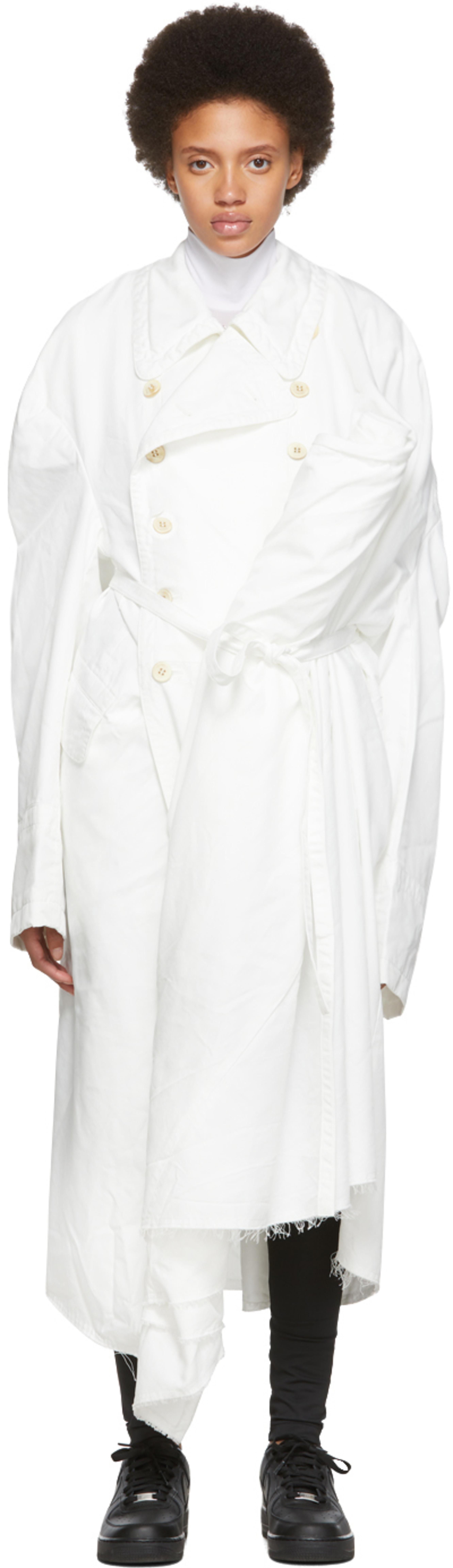 84a17c13a3 Comme Des Garçons for Women SS19 Collection | SSENSE Canada
