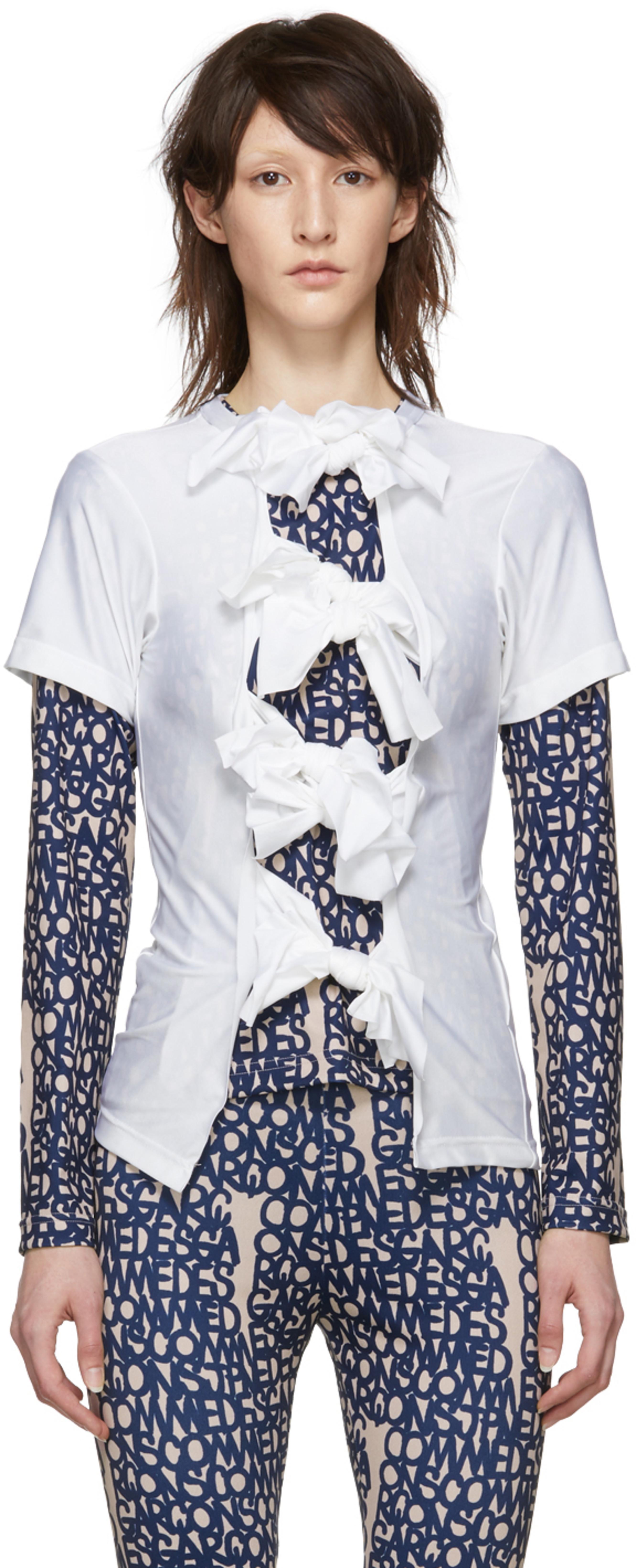 0229619c Comme Des Garçons for Women SS19 Collection | SSENSE