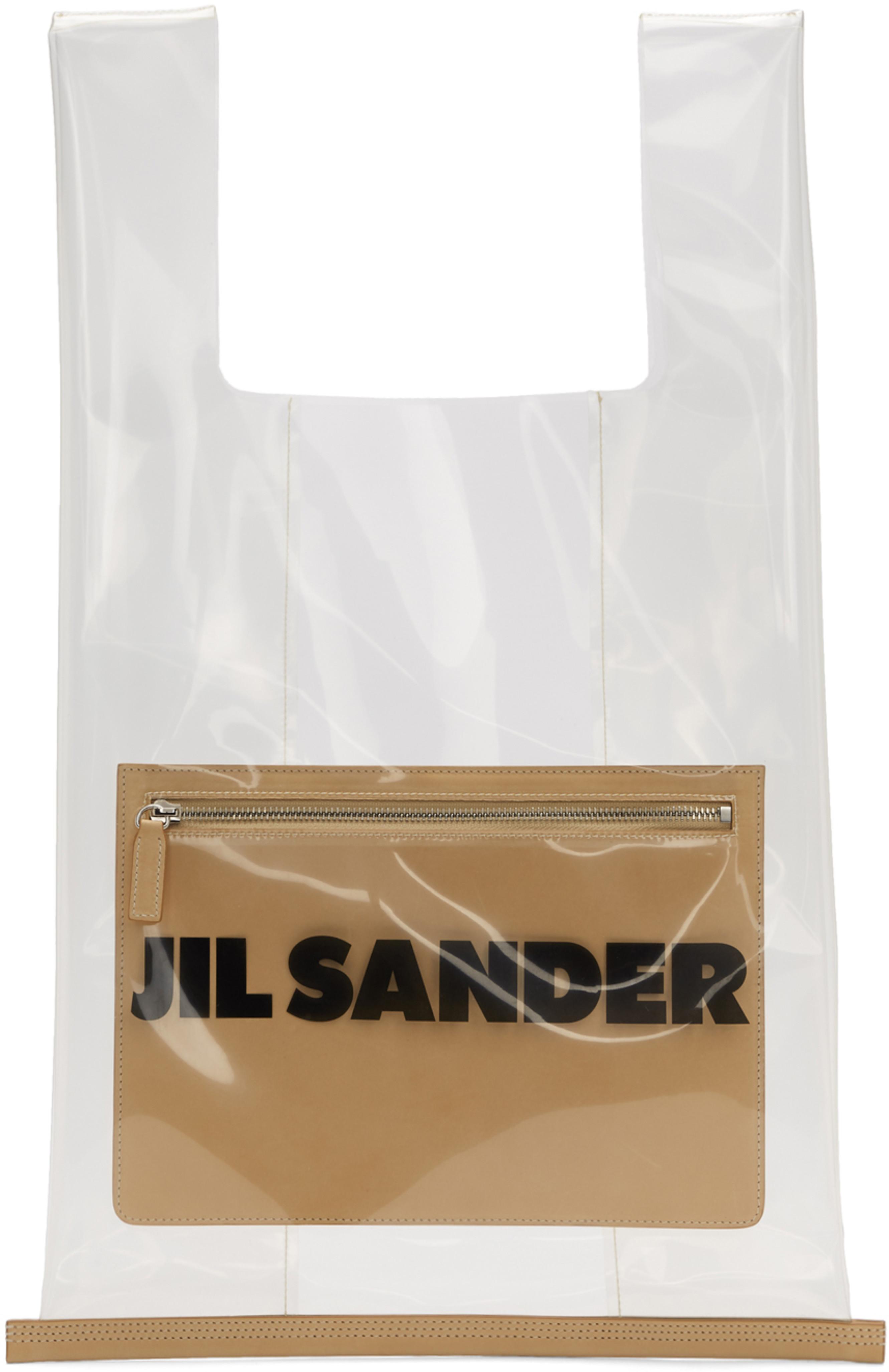 75dd3014f2 Jil Sander for Men SS19 Collection | SSENSE