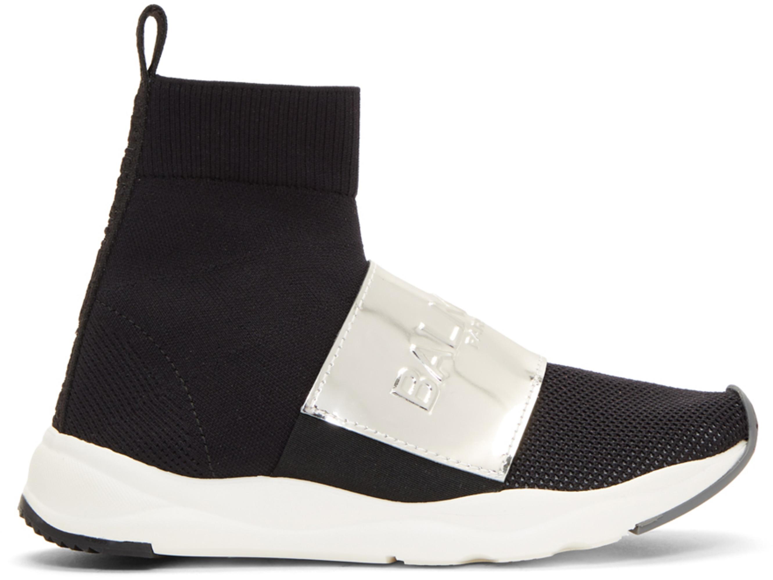 efa77ff6f Balmain shoes for Women | SSENSE