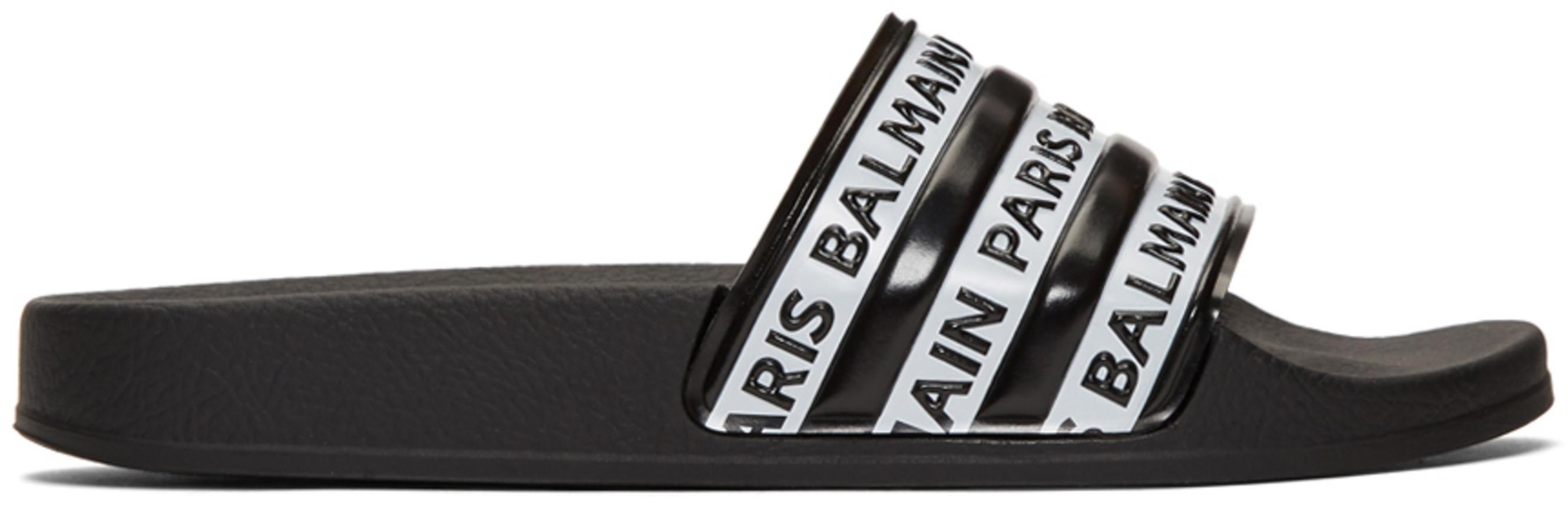 e500b444 Balmain Collection pour Hommes   SSENSE France