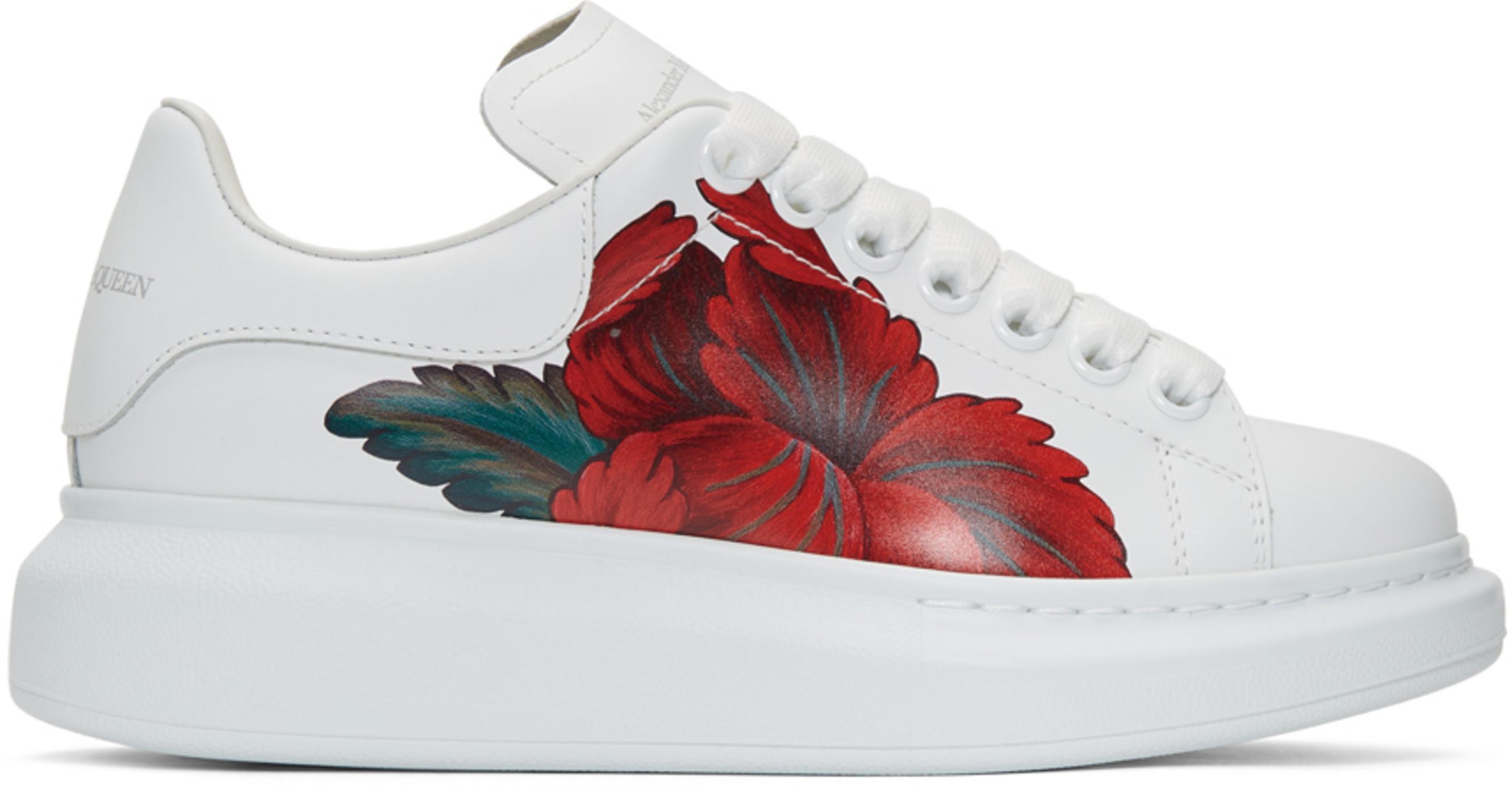 83d02653f89b Alexander Mcqueen shoes for Women