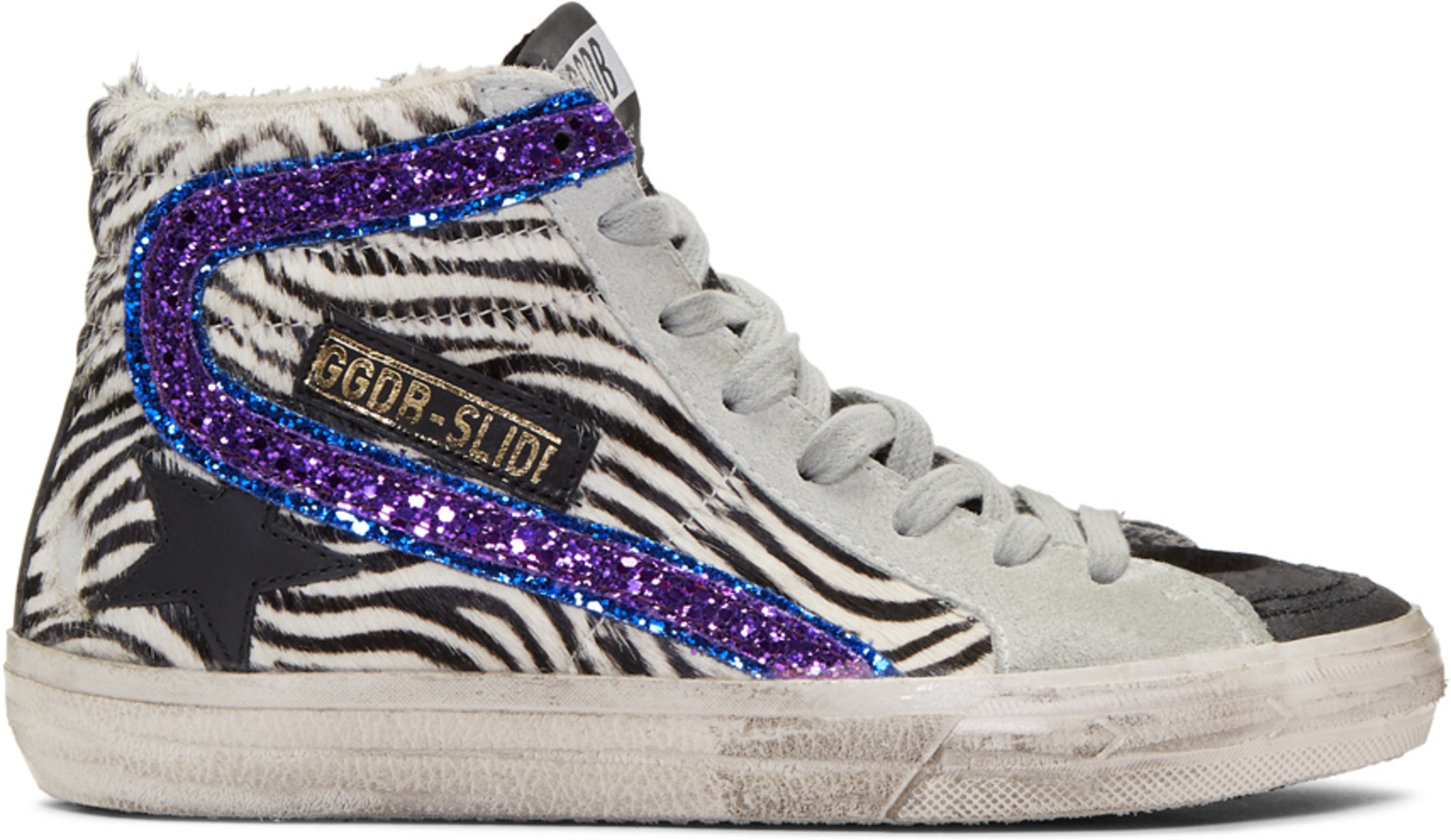 5bad10ee7cf Golden Goose for Women SS19 Collection