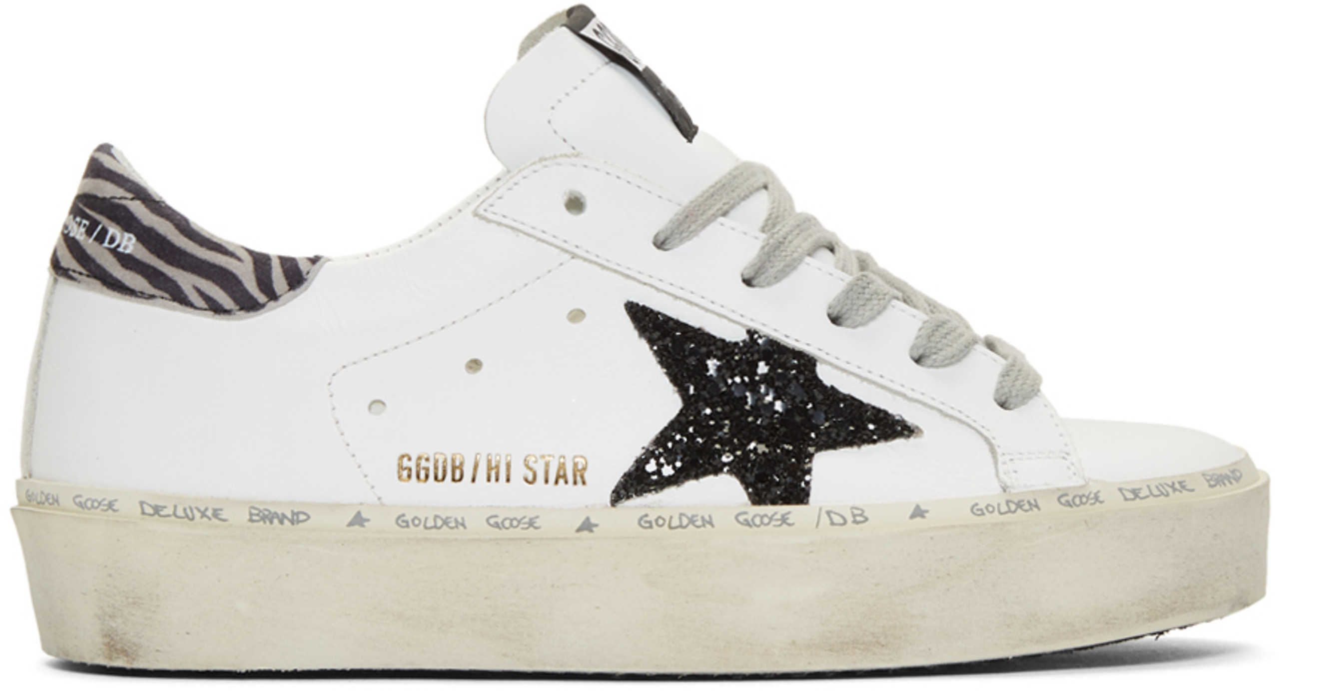 c16facaa7f0 Golden Goose for Women SS19 Collection