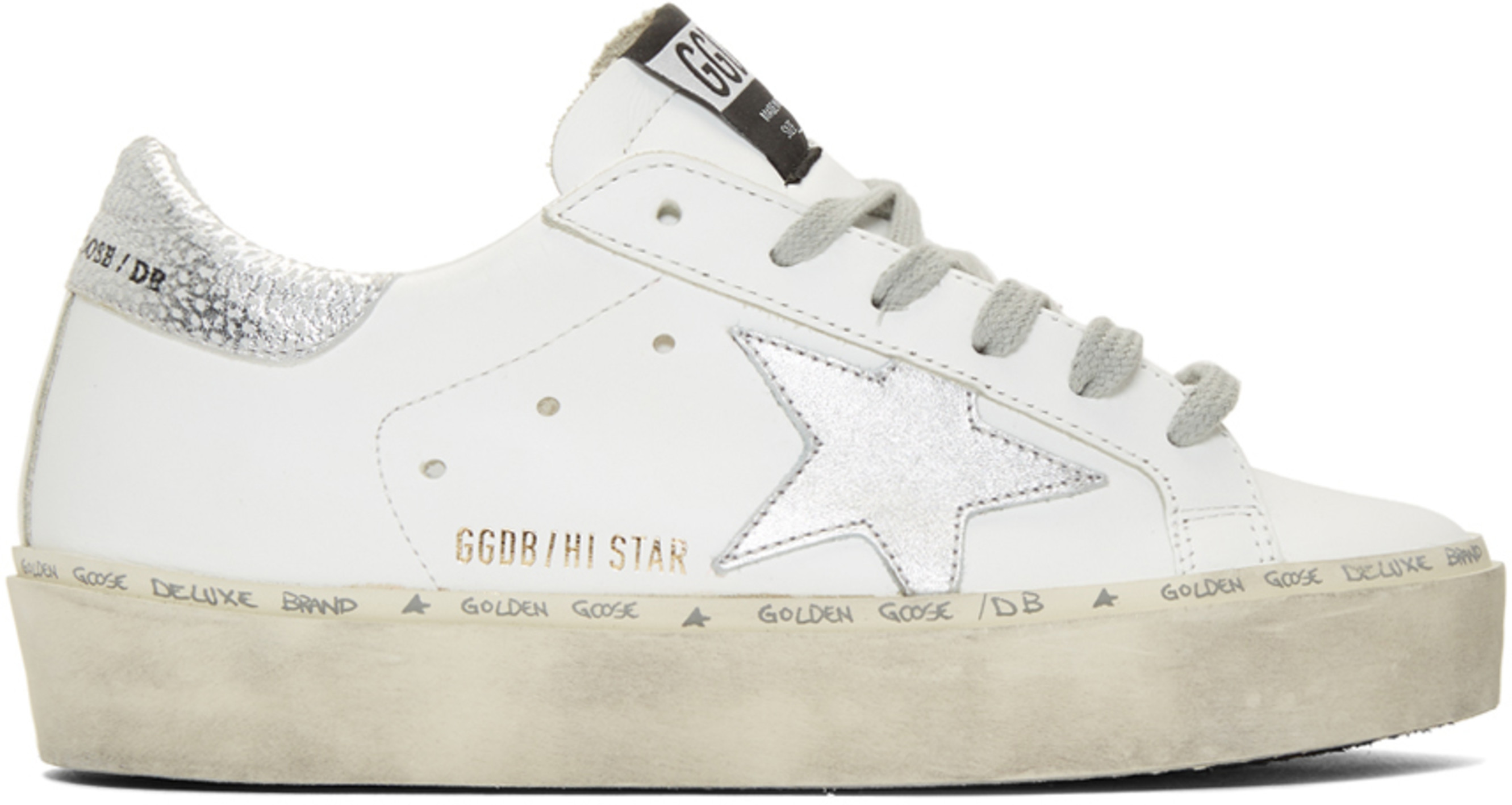 049e04ab4f28 Golden Goose for Women SS19 Collection
