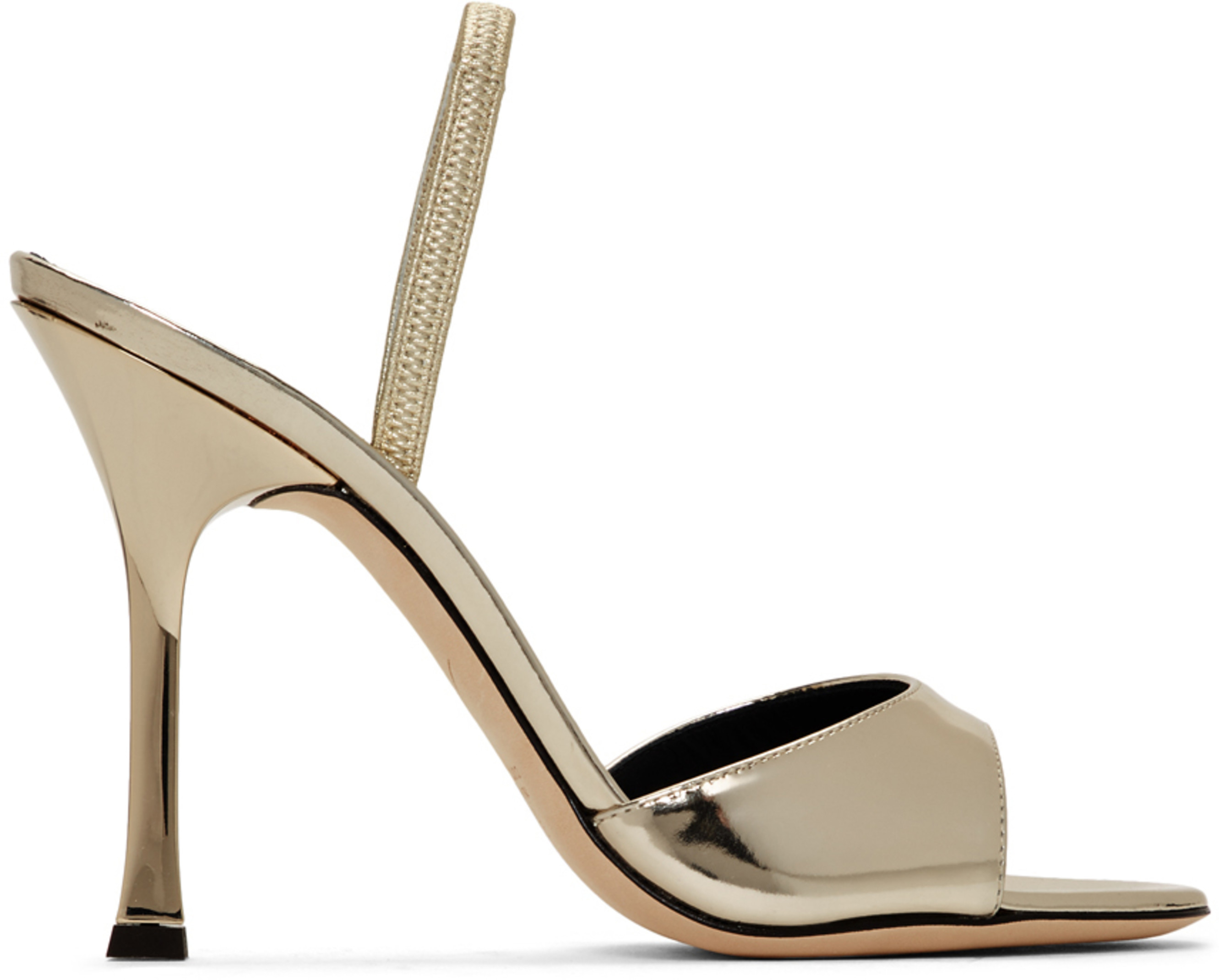 b5925eef8cec4 Giuseppe Zanotti sandals for Women | SSENSE