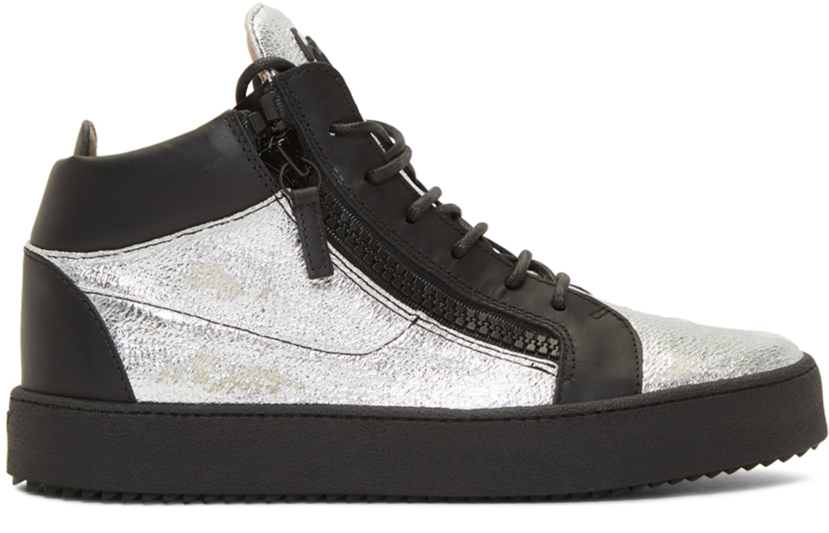 78bc7d211e68 Giuseppe Zanotti for Men SS19 Collection