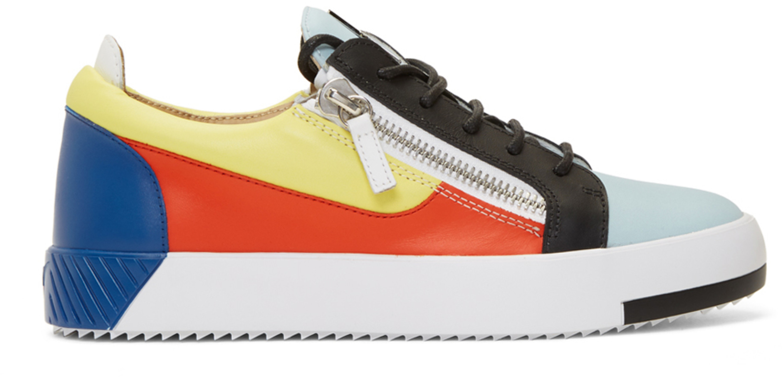 80f5d7ba4fff2 Giuseppe Zanotti for Men SS19 Collection