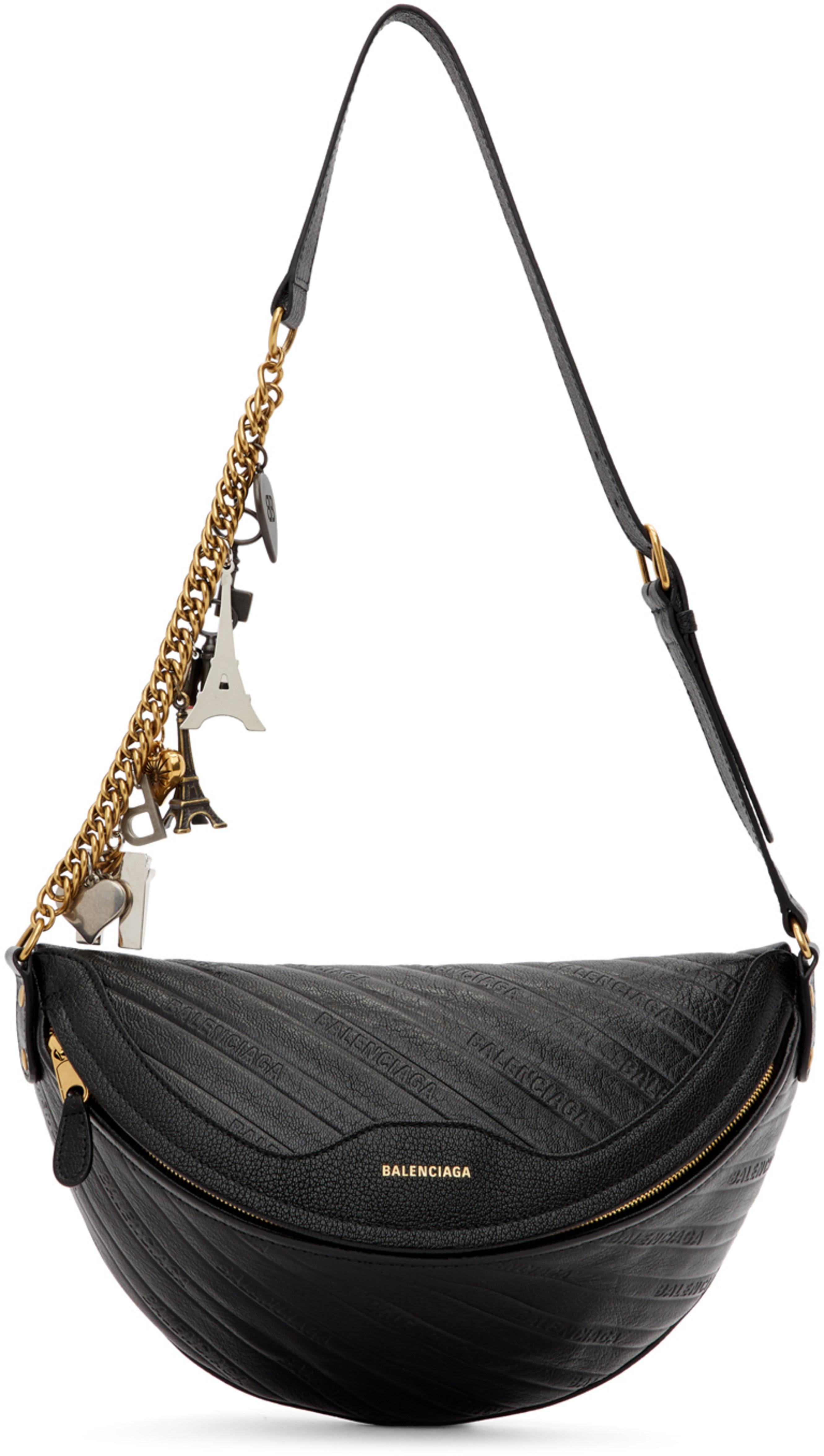 0d933846ea494 Balenciaga shoulder bags for Women   SSENSE